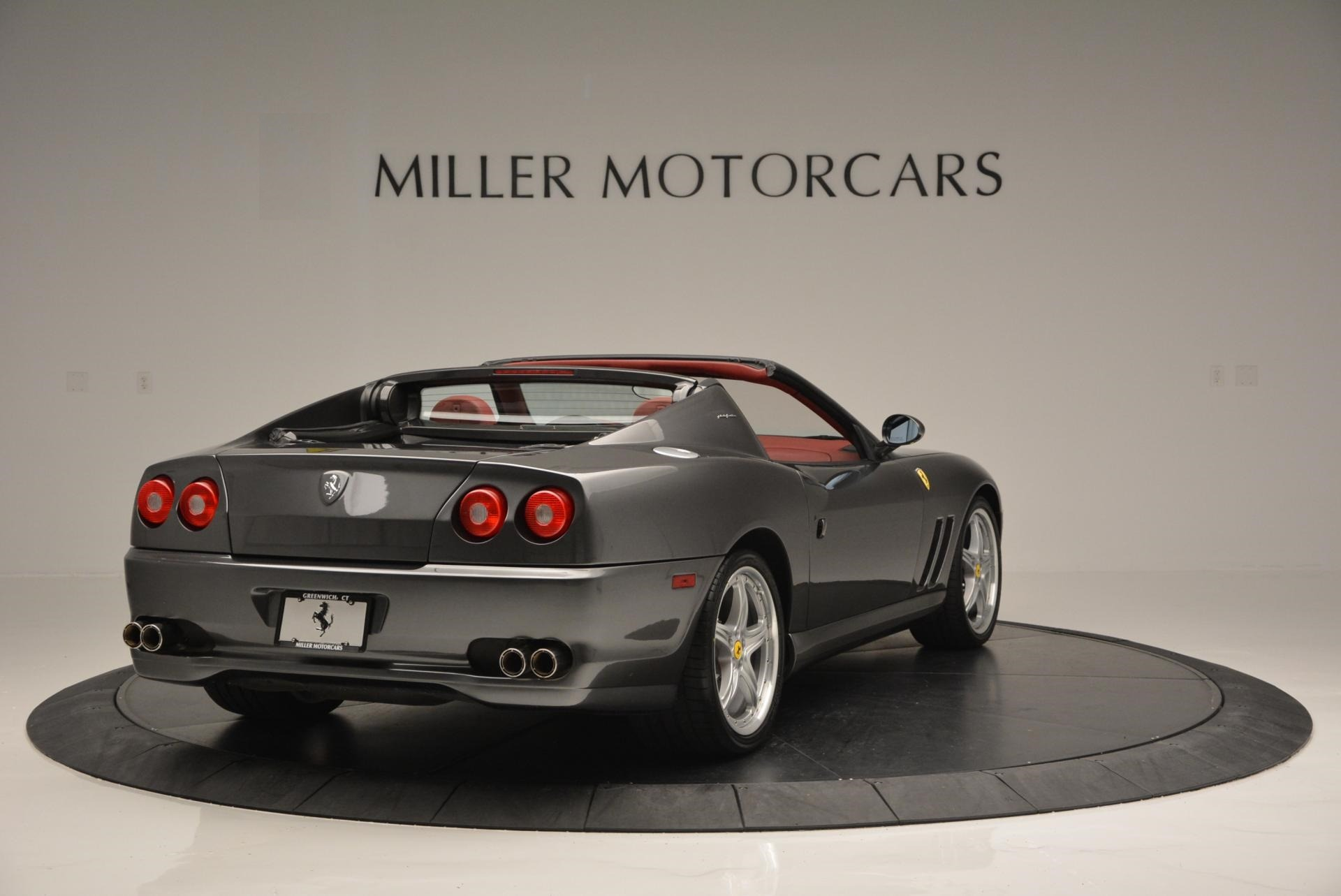 Used 2005 Ferrari Superamerica