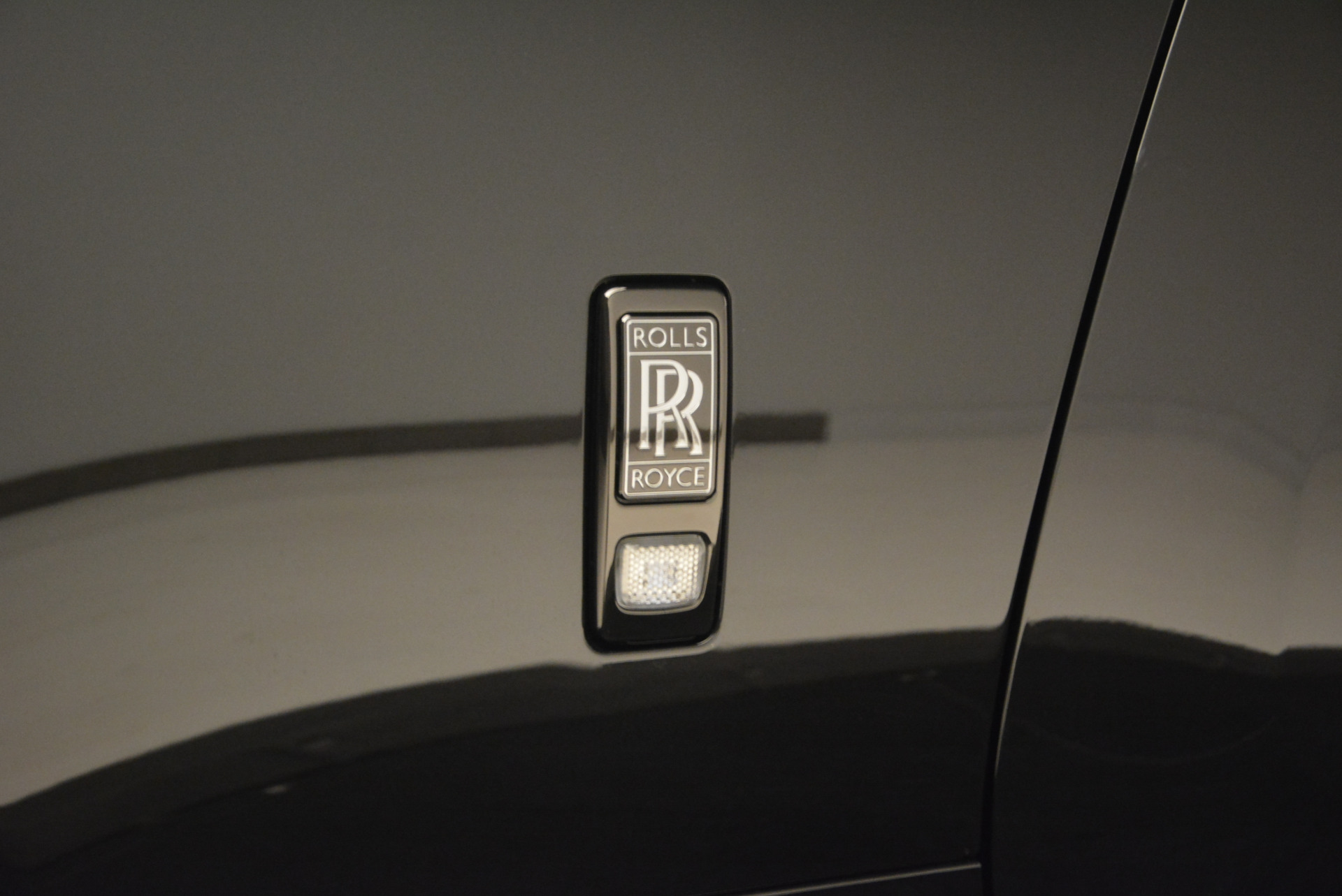 New 2018 Rolls Royce Dawn Black Badge