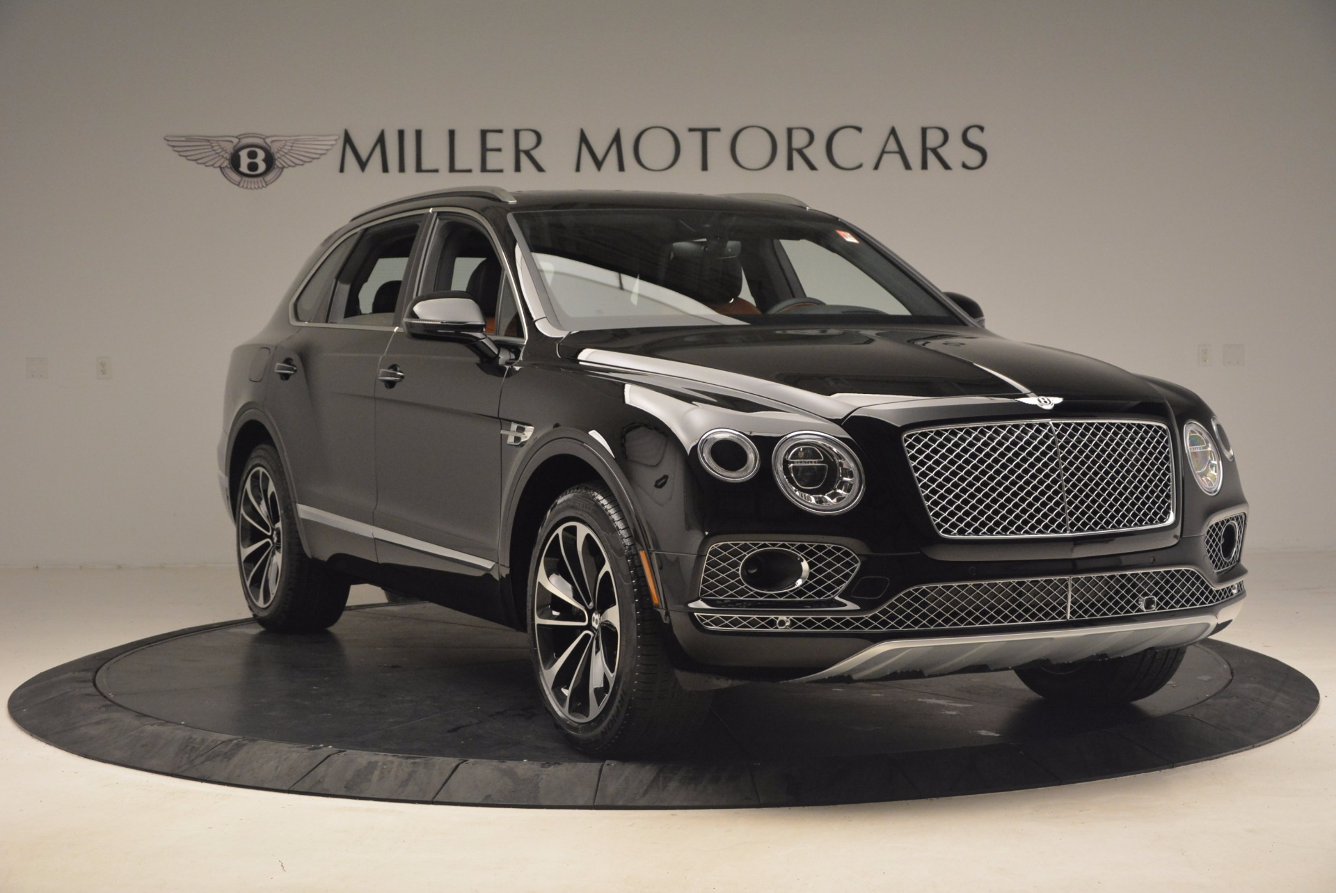 New 2018 Bentley Bentayga Activity Edition Now with seating for 7!!!