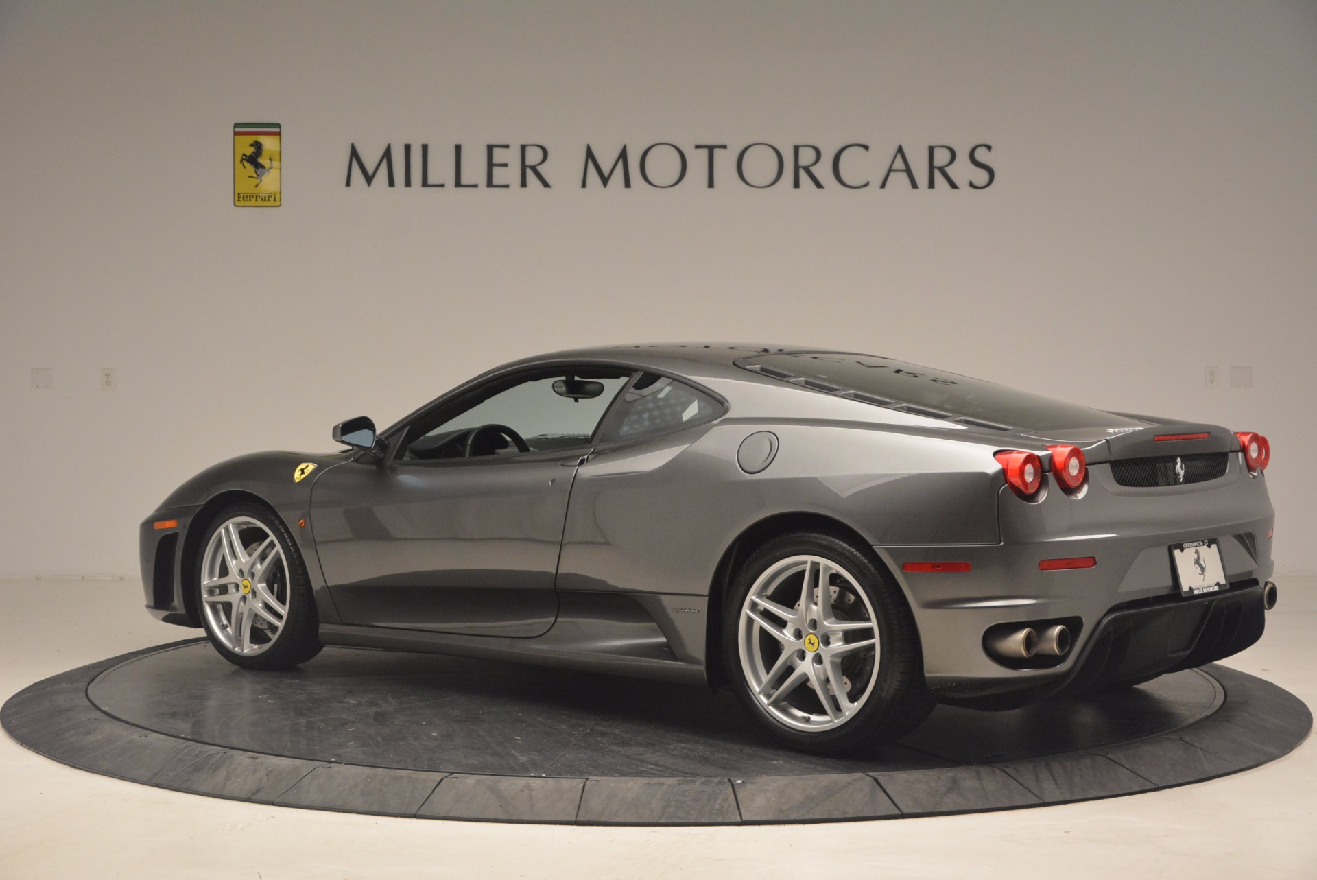 Used 2005 Ferrari F430 6 Speed Manual