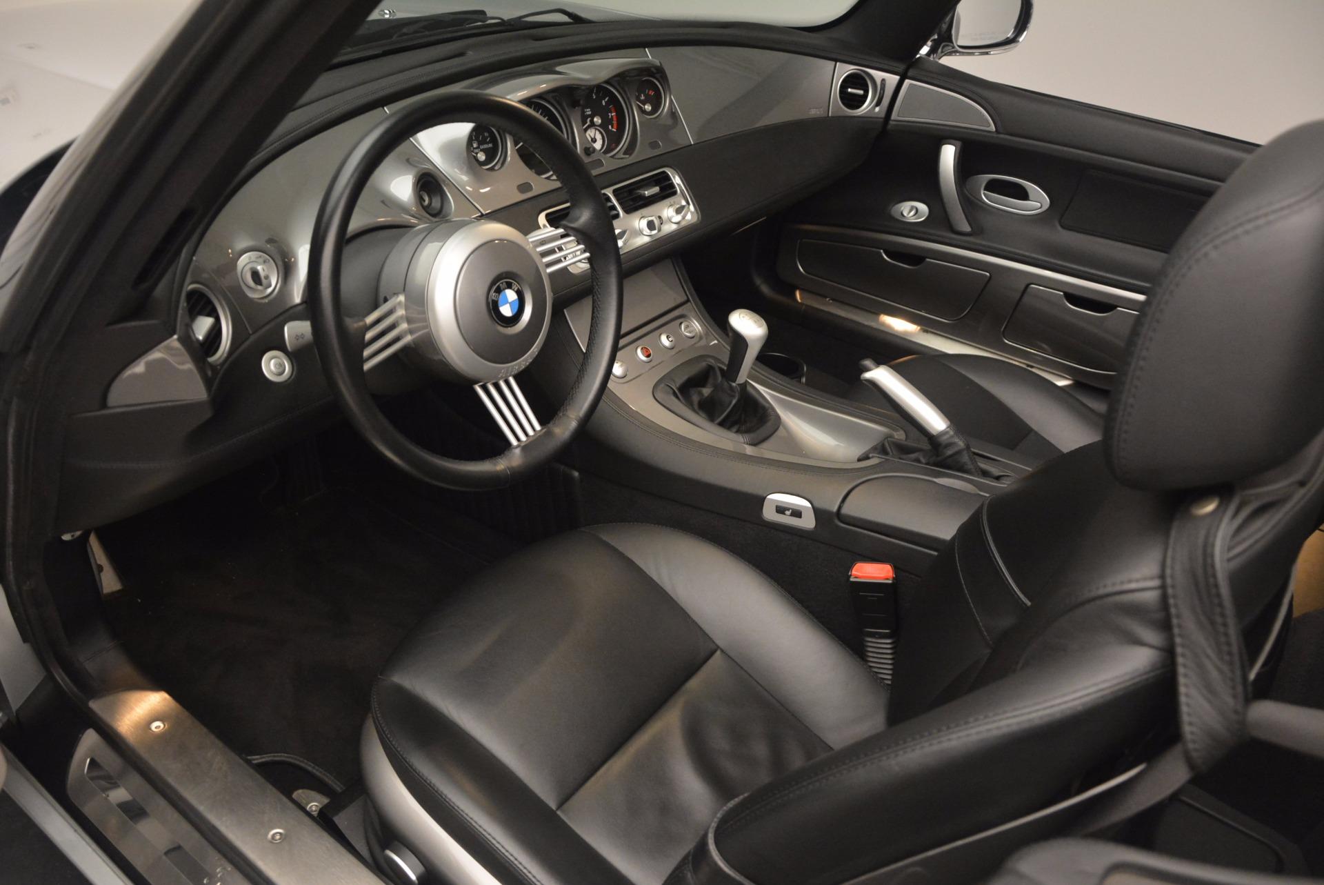 Used 2001 BMW Z8