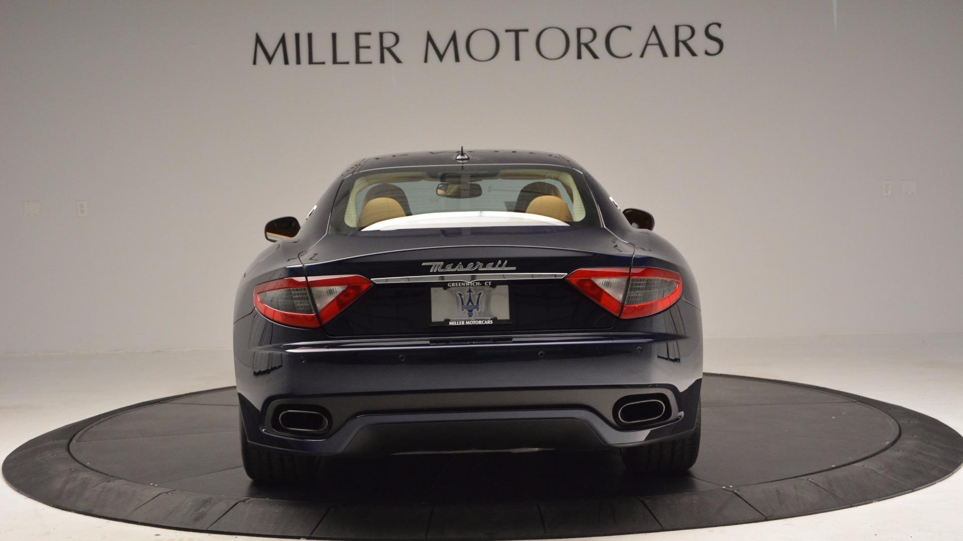 New 2017 Maserati GranTurismo Coupe Sport