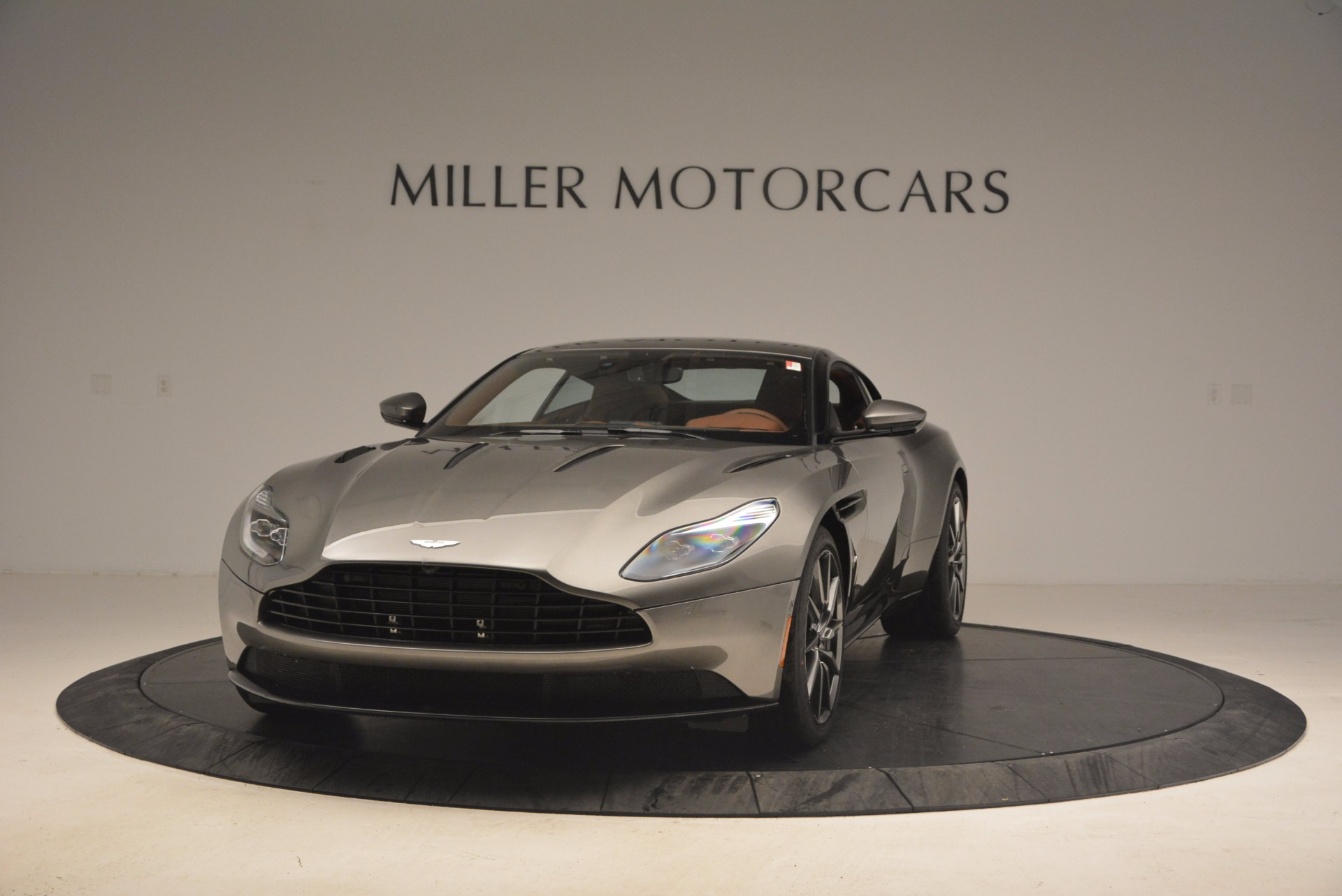 Used 2017 Aston Martin DB11
