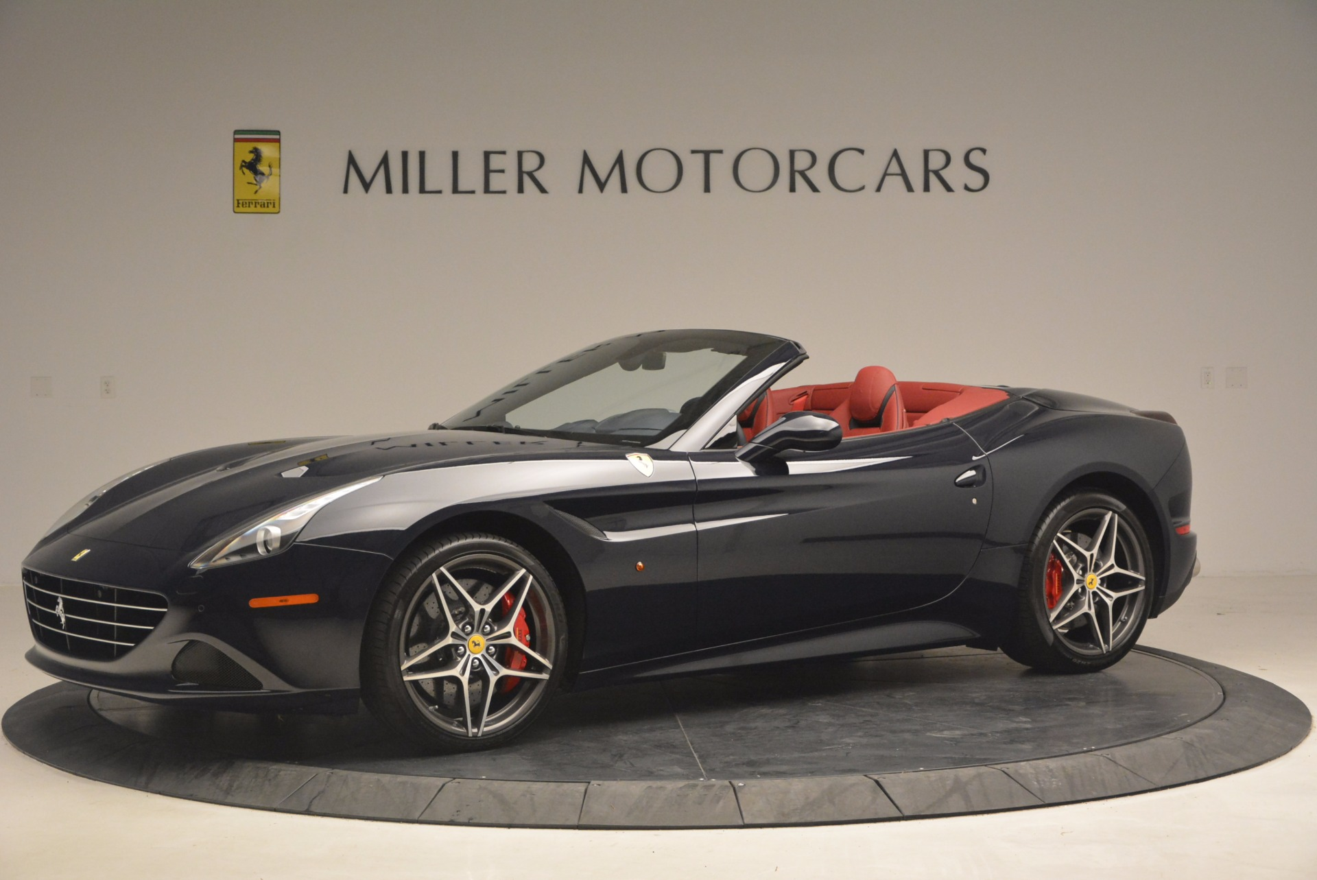 Used 2017 Ferrari California T