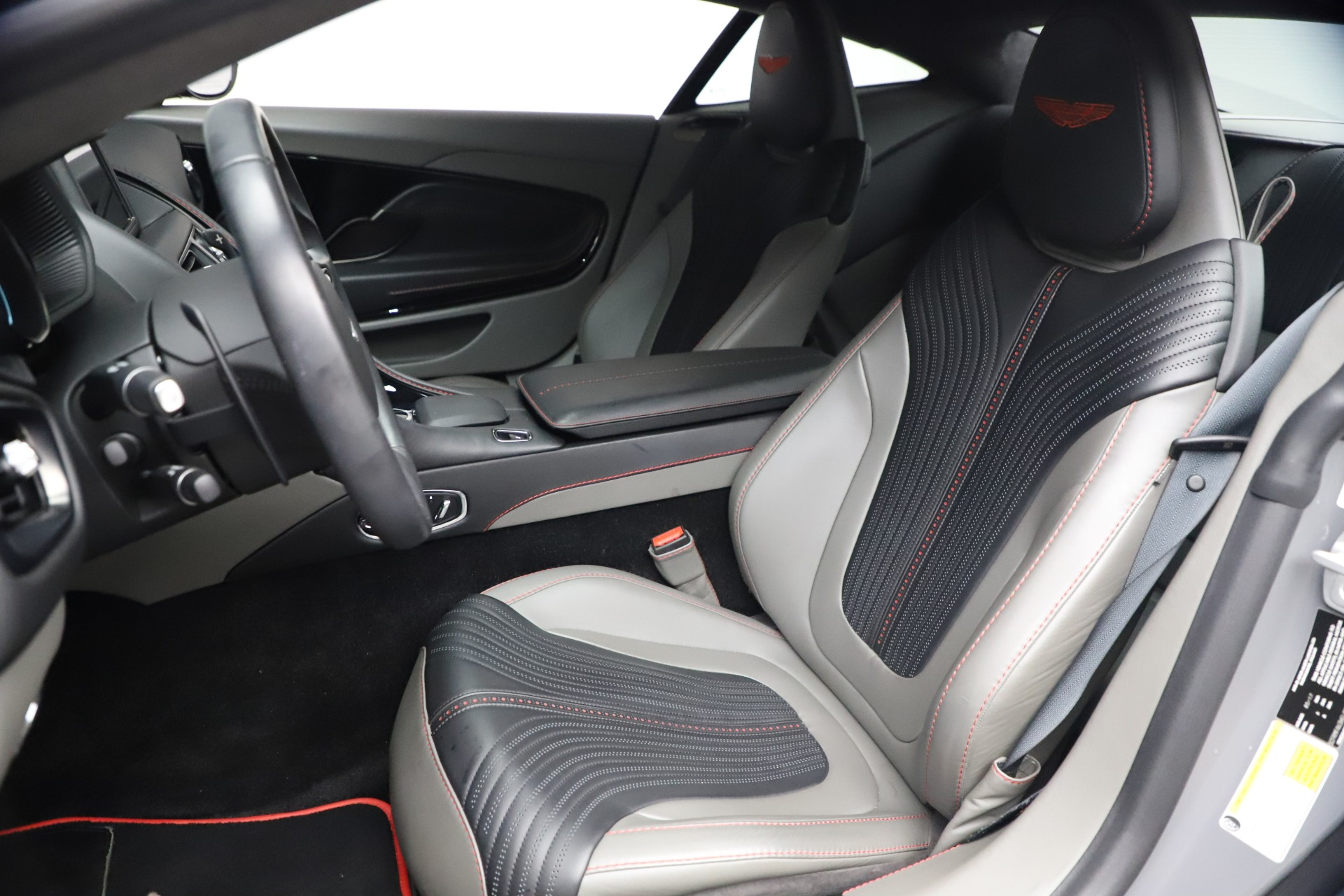 New 2017 Aston Martin DB11