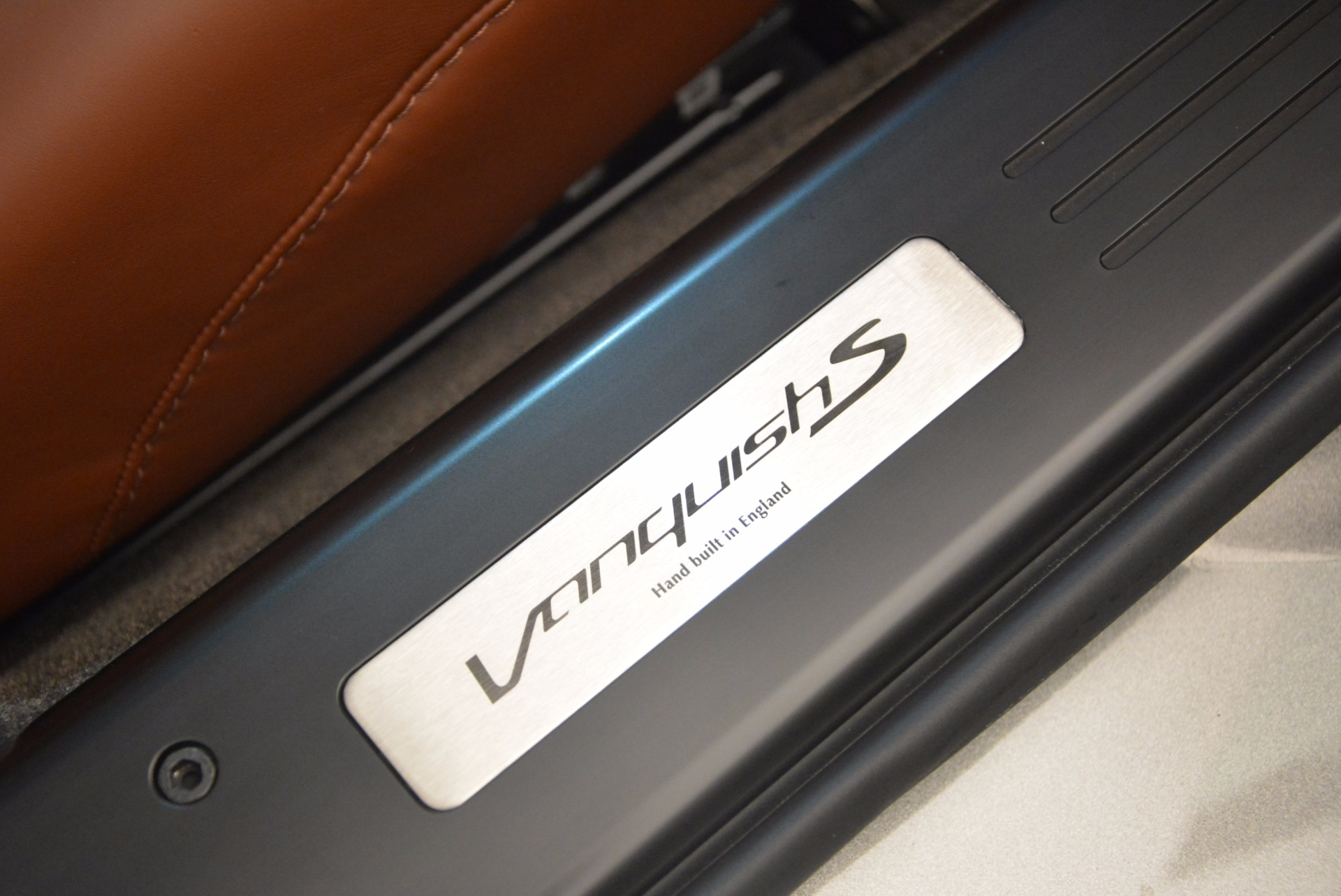 Used 2018 Aston Martin Vanquish S Convertible