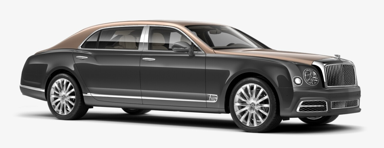 New 2017 Bentley Mulsanne Extended Wheelbase   Greenwich, CT
