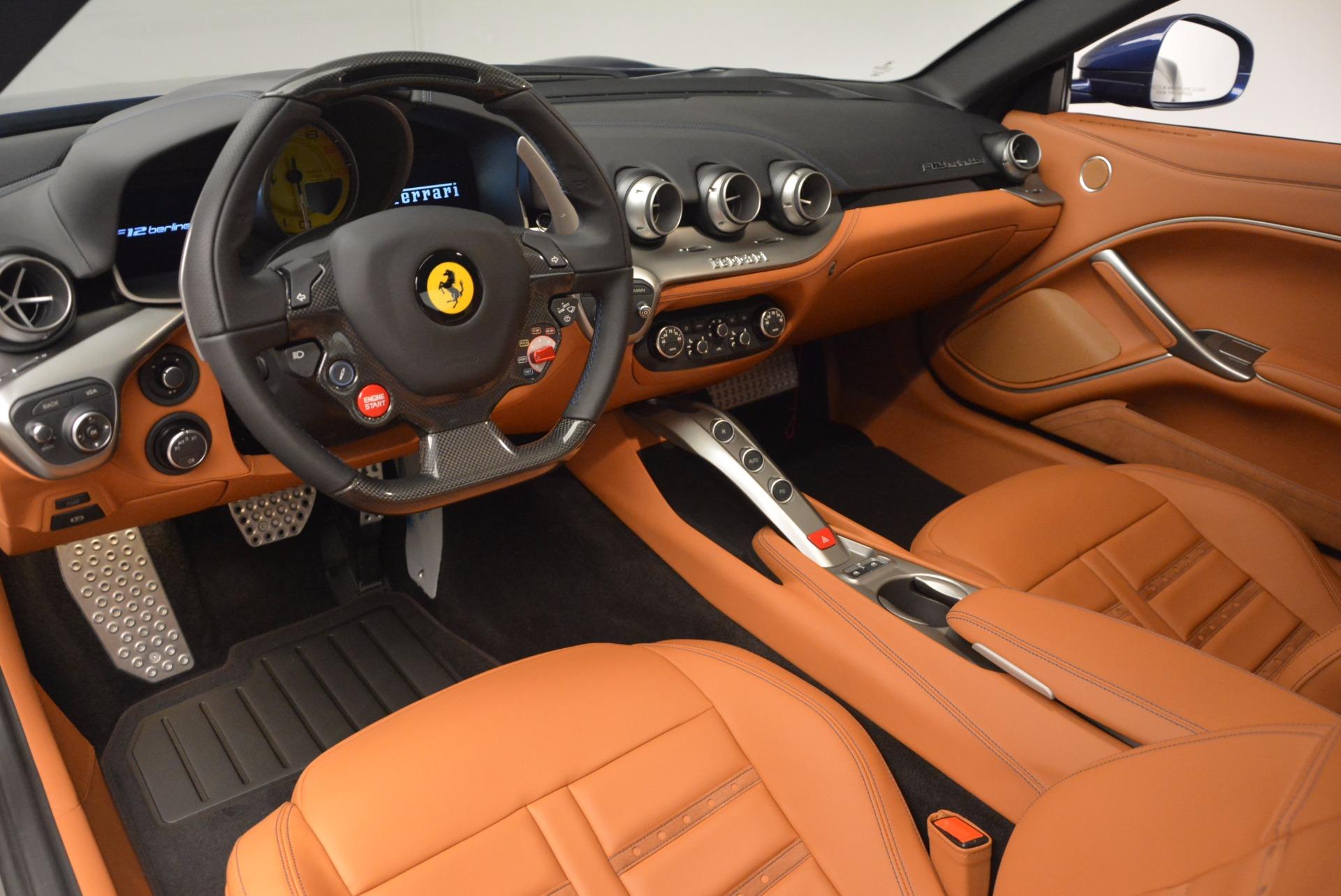 Used 2017 Ferrari F12 Berlinetta