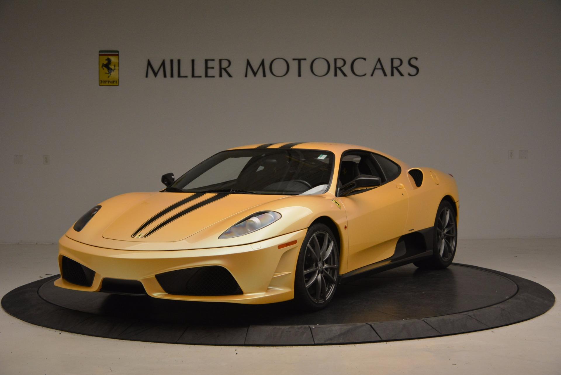 Used 2008 Ferrari F430 Scuderia   Greenwich, CT