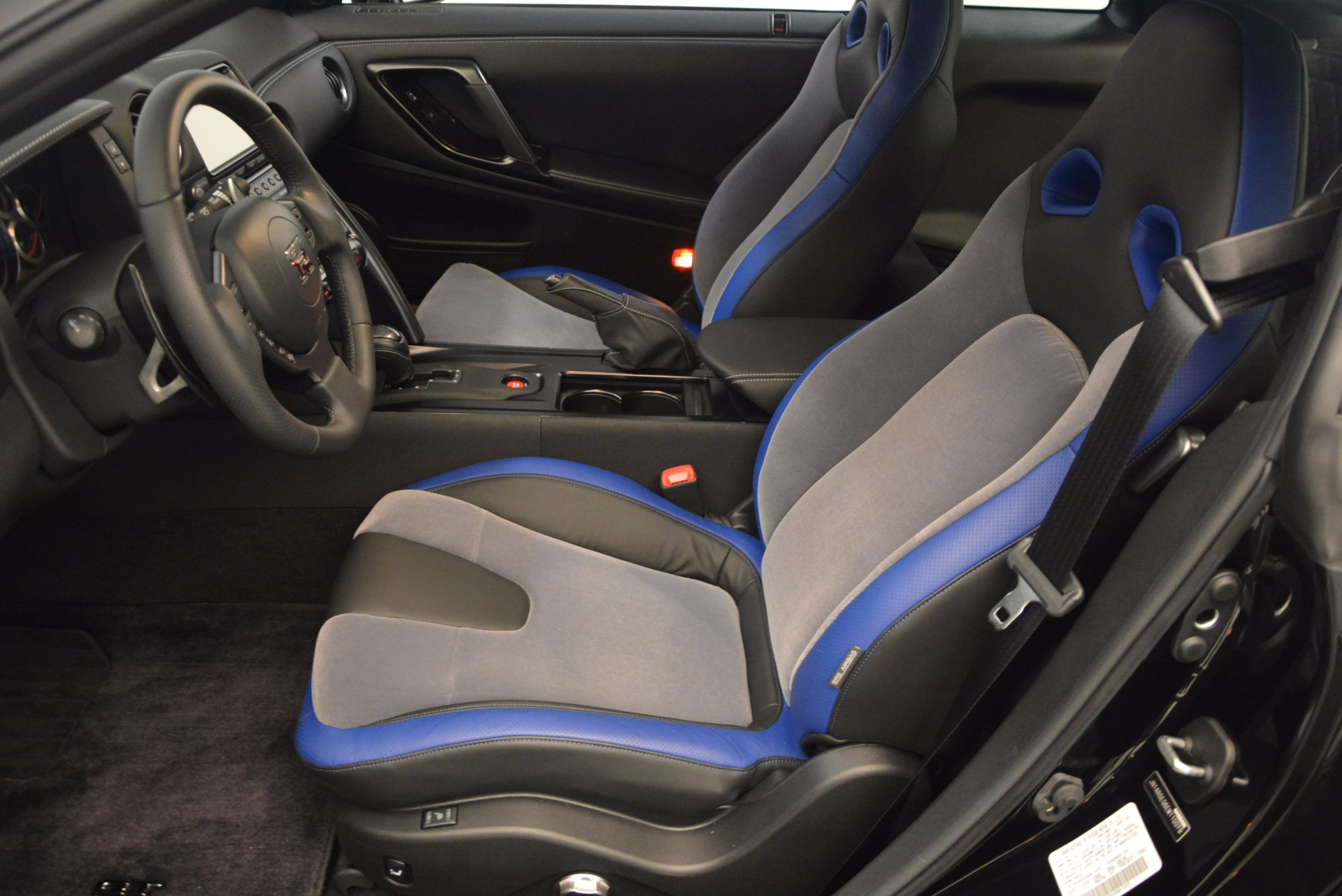 Used 2014 Nissan GT R Track Edition