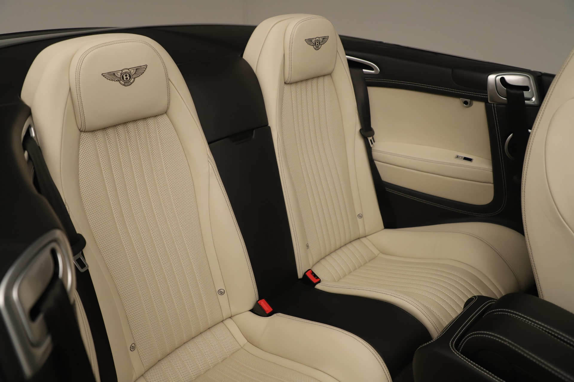 Used 2016 Bentley Continental GTC V8 S