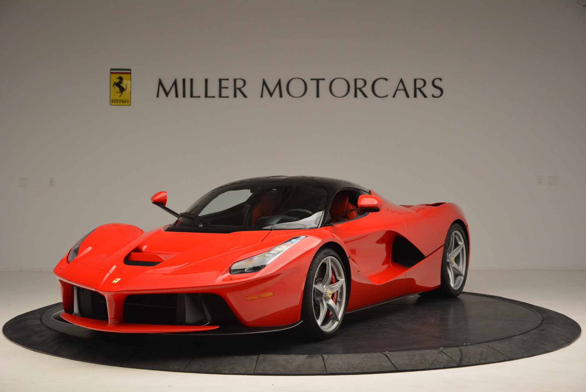 Used 2015 Ferrari LaFerrari  | Greenwich, CT