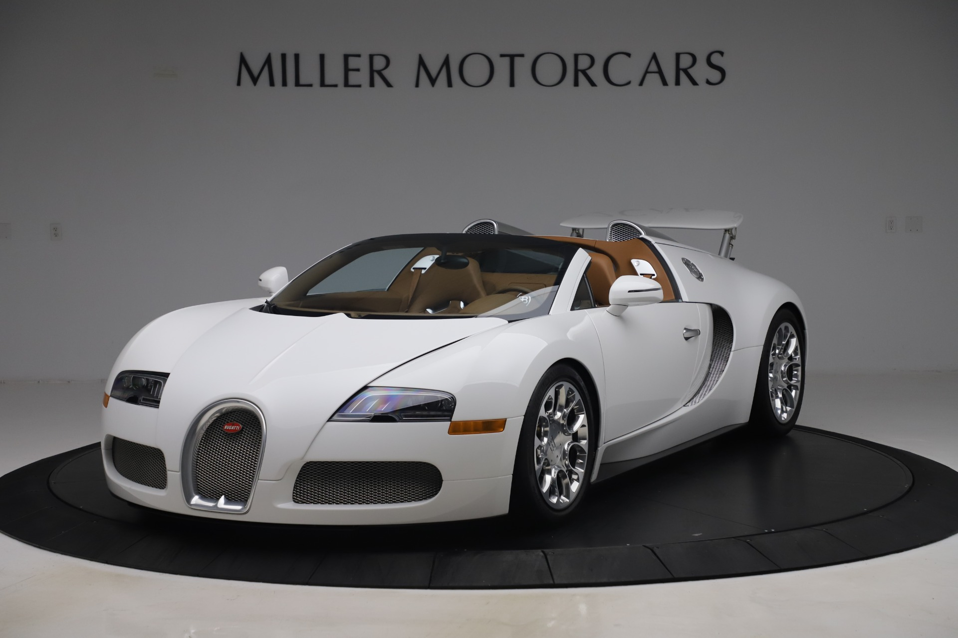 Used 2011 Bugatti Veyron 16.4 Grand Sport | Greenwich, CT