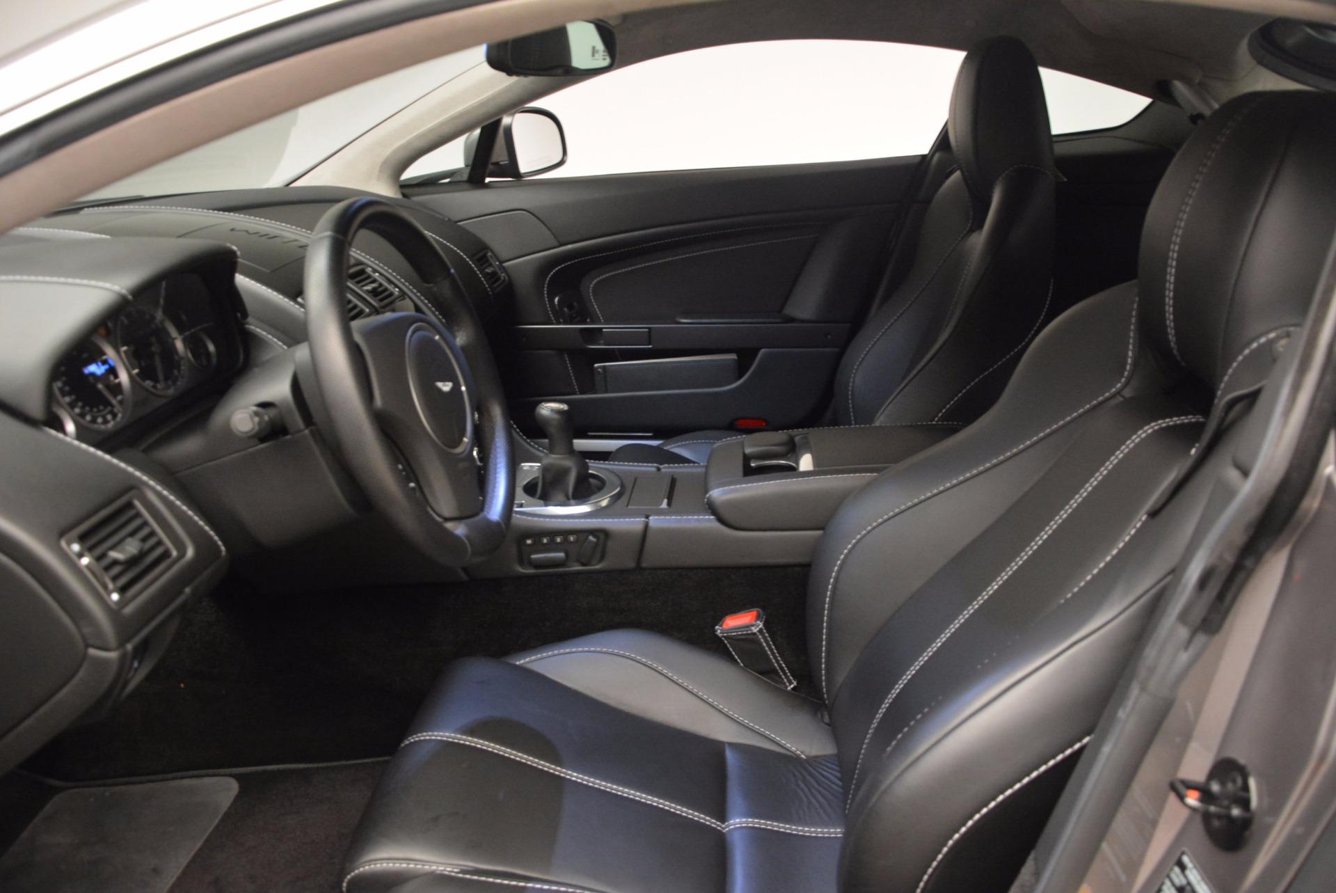 Used 2012 Aston Martin V8 Vantage