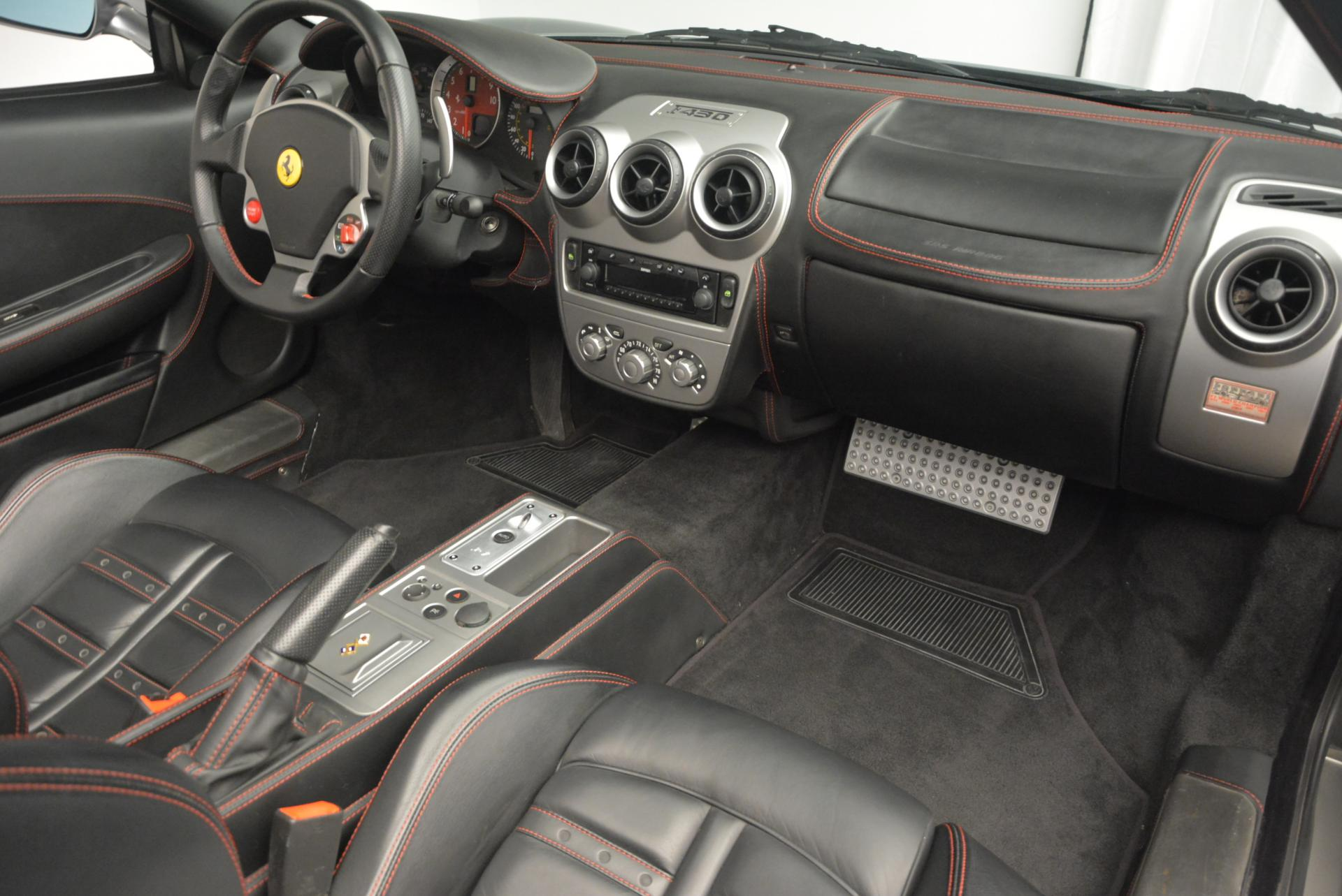 Used 2005 Ferrari F430 Spider