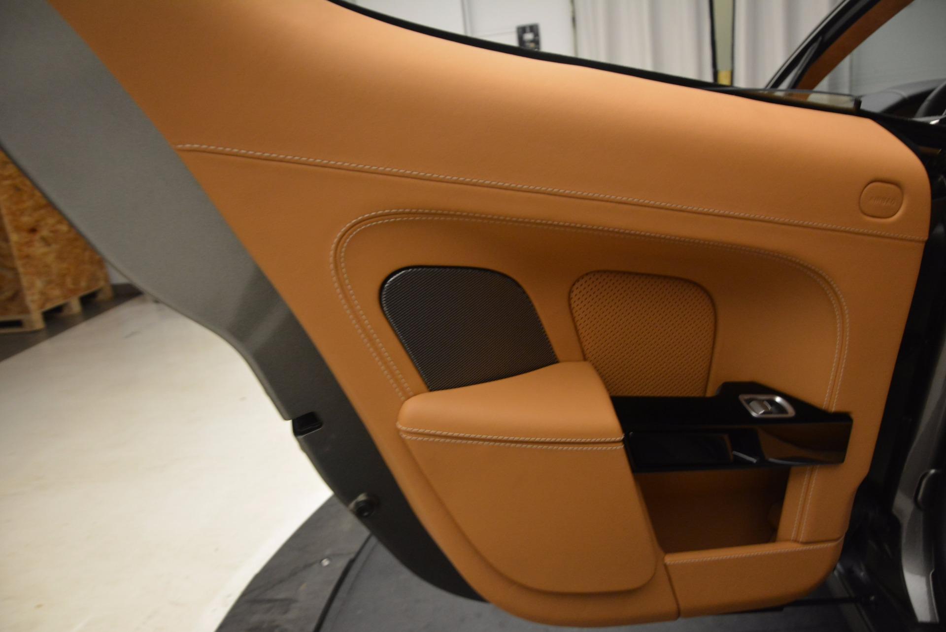 New 2017 Aston Martin Rapide S Shadow Edition