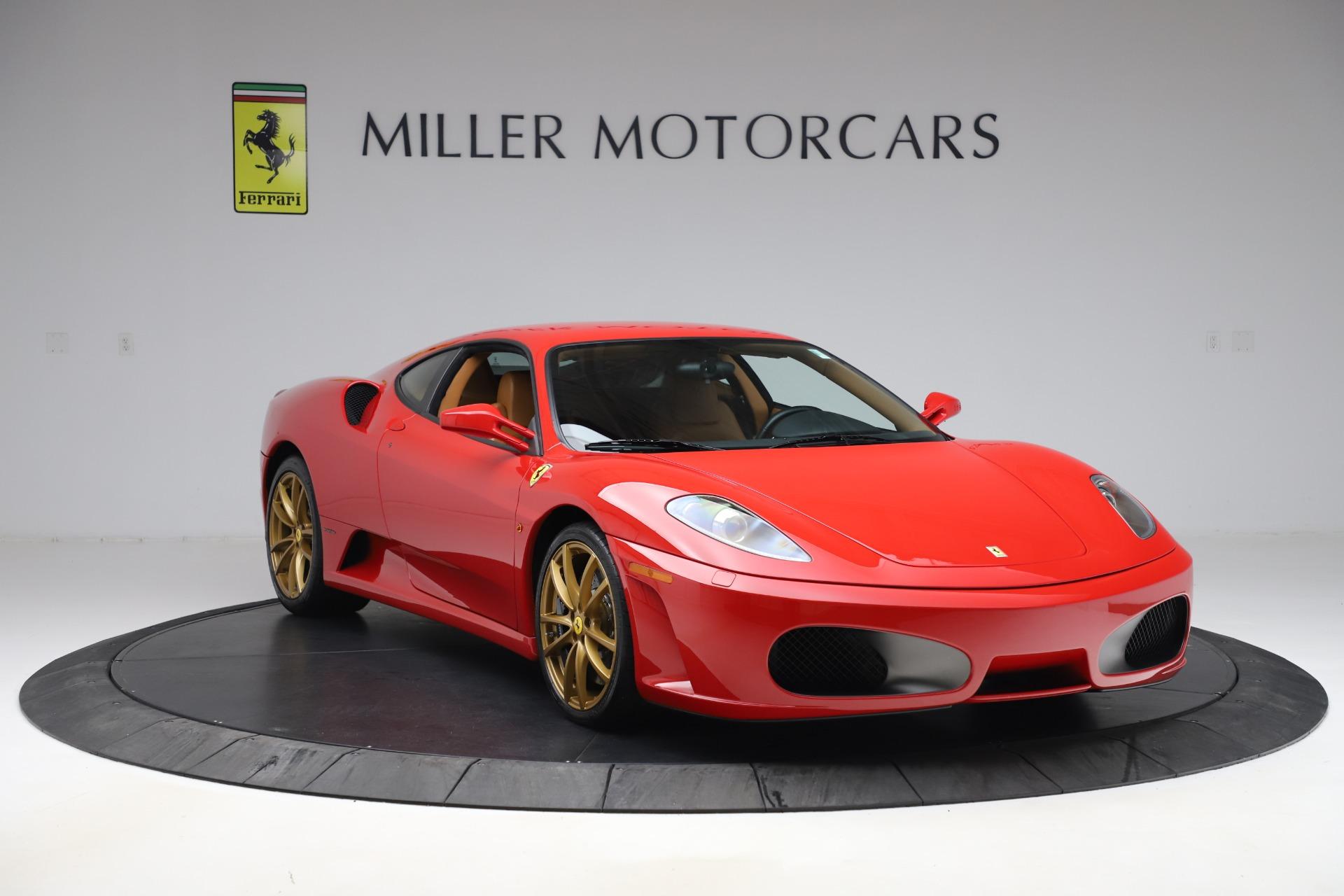 Used 2005 Ferrari F430