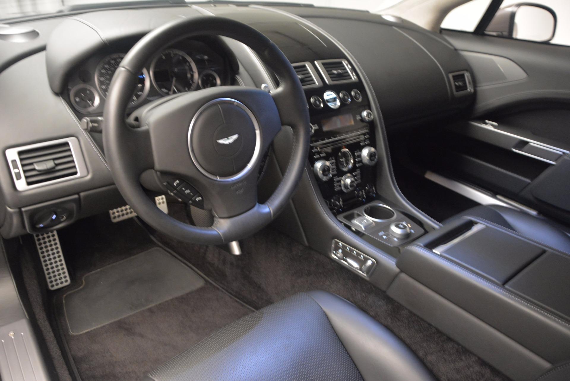 Used 2012 Aston Martin Rapide