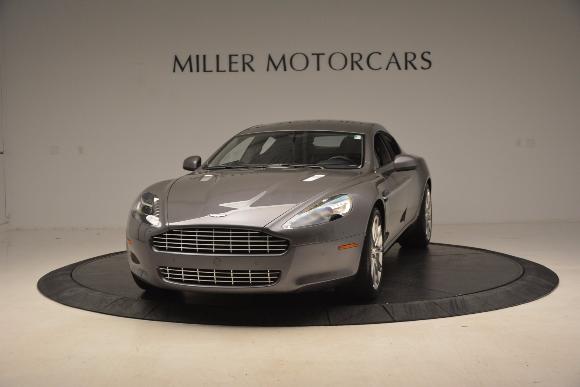 Used 2012 Aston Martin Rapide  | Greenwich, CT