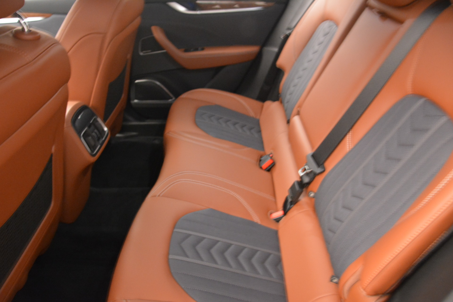 Used 2018 Maserati Levante Q4 GranLusso