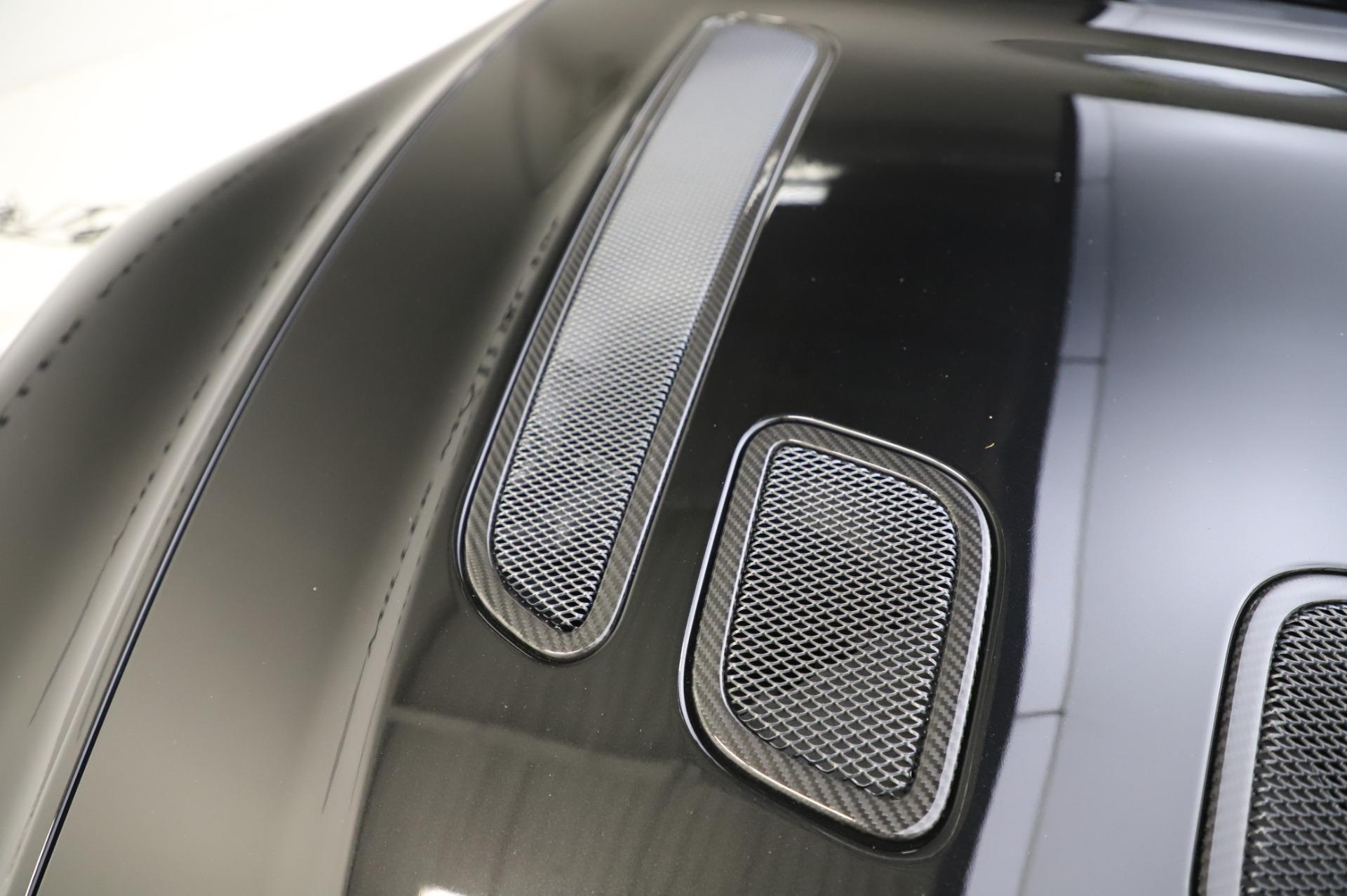 Used 2017 Aston Martin V12 Vantage S Coupe