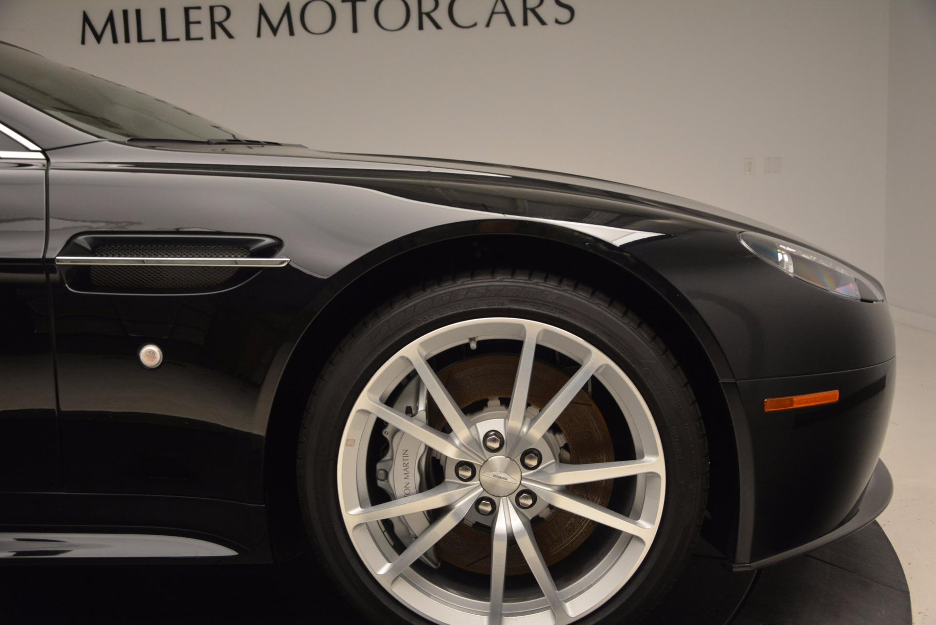 New 2016 Aston Martin V8 Vantage Roadster