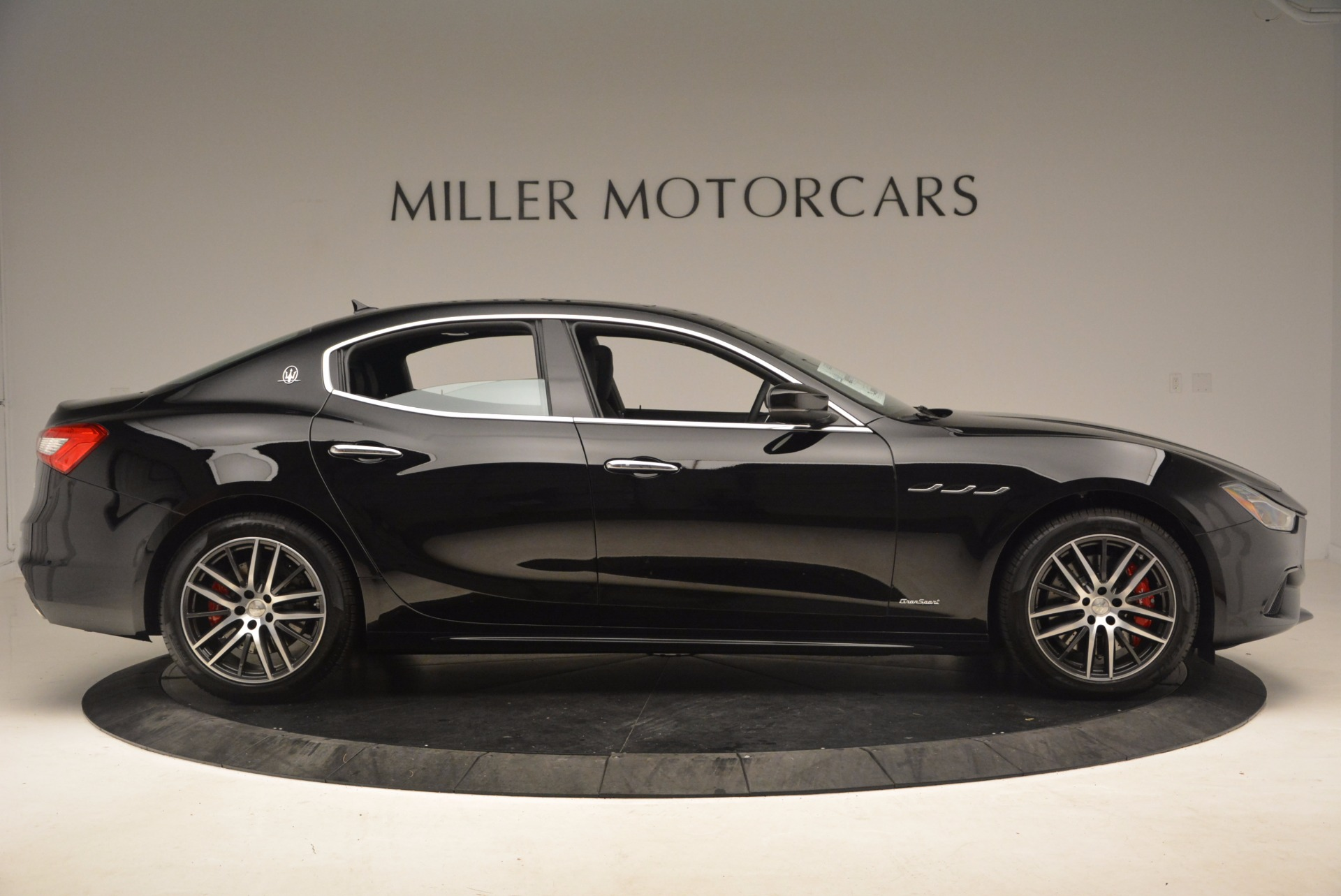 Used 2018 Maserati Ghibli S Q4 Gransport