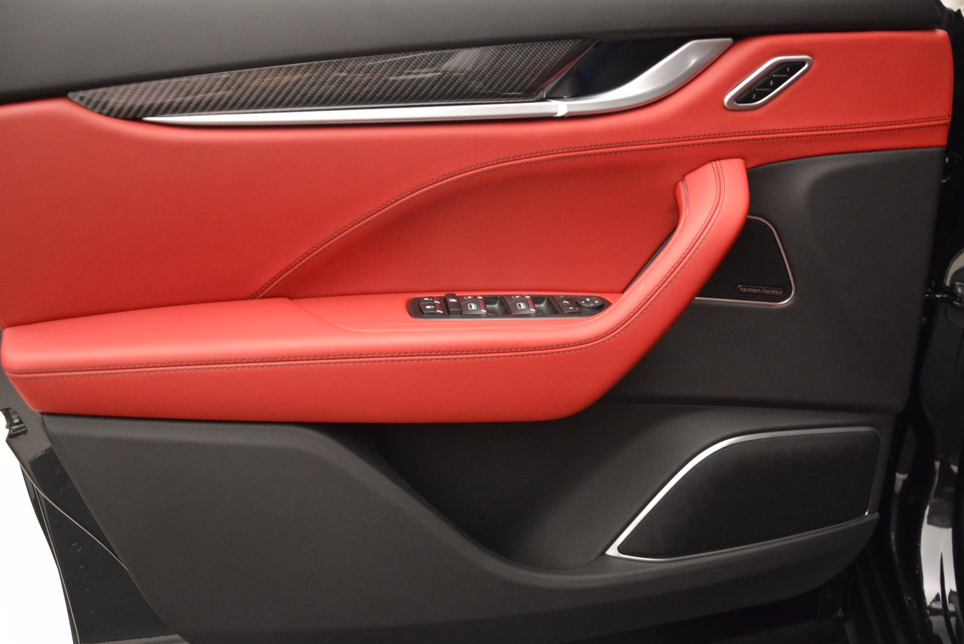 New 2018 Maserati Levante S Q4