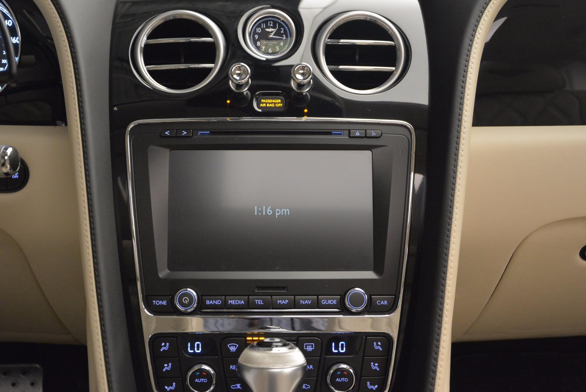 Used 2015 Bentley Flying Spur W12