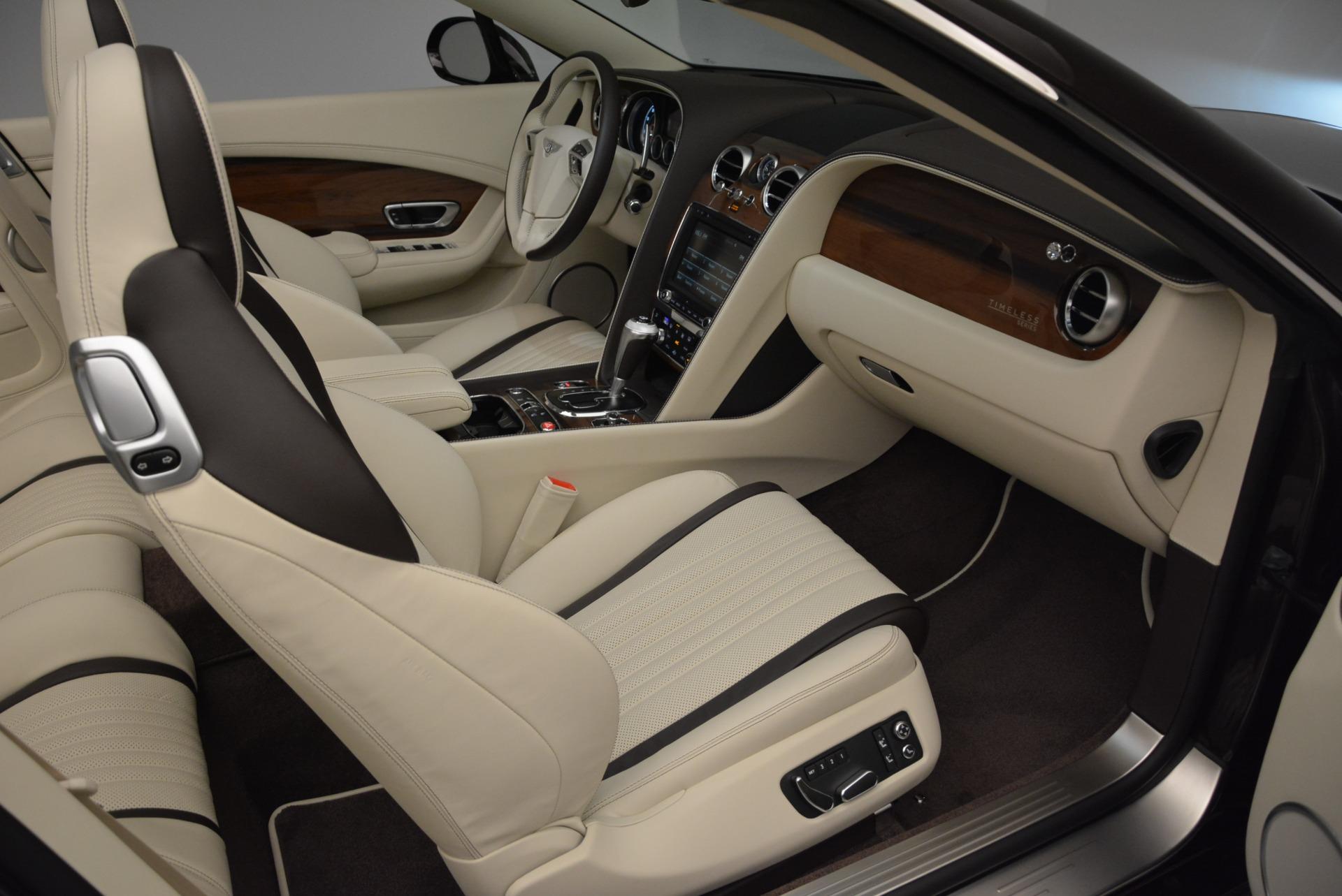 New 2018 Bentley Continental GT Timeless Series
