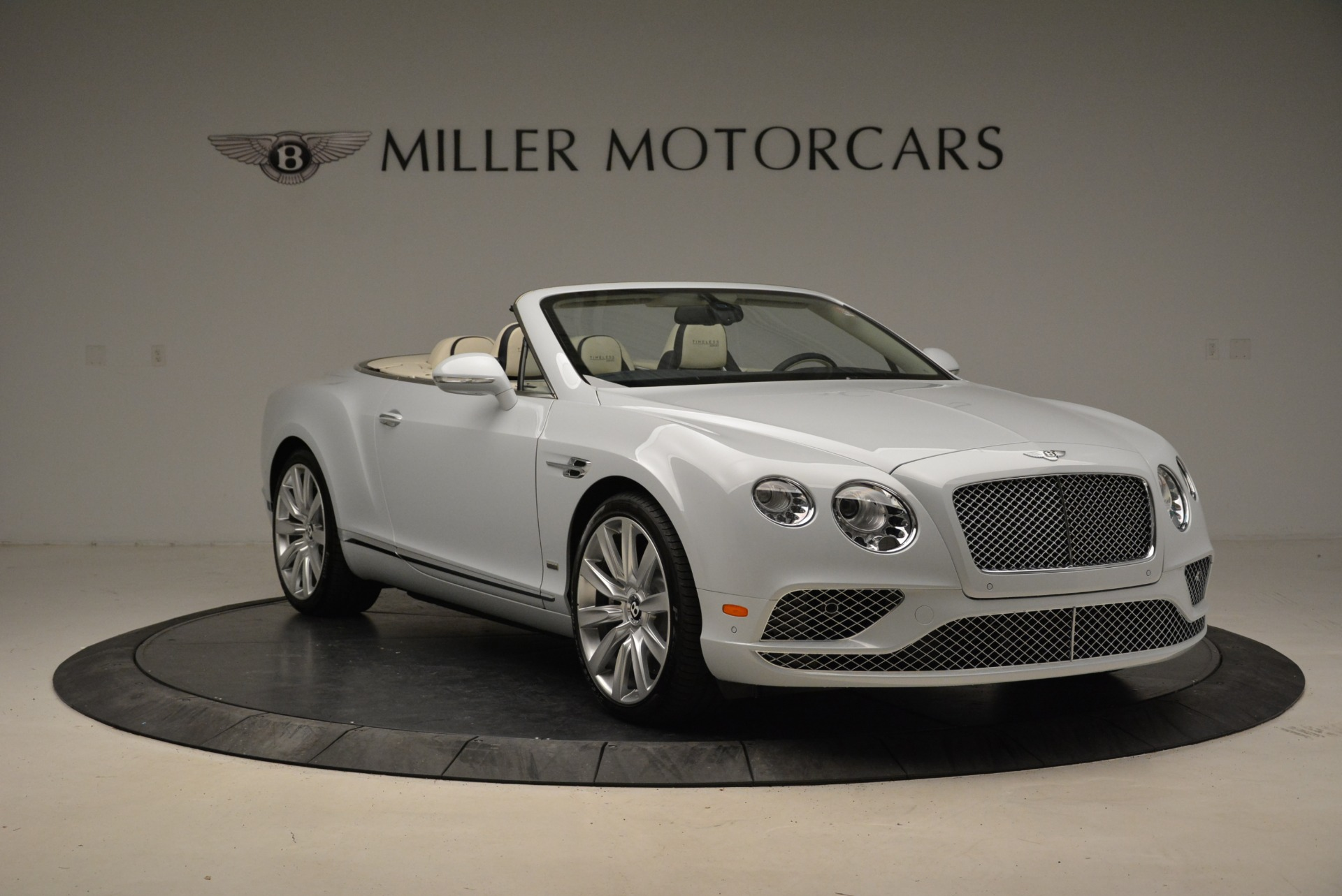 New 2018 Bentley Continental GT Timeless Series
