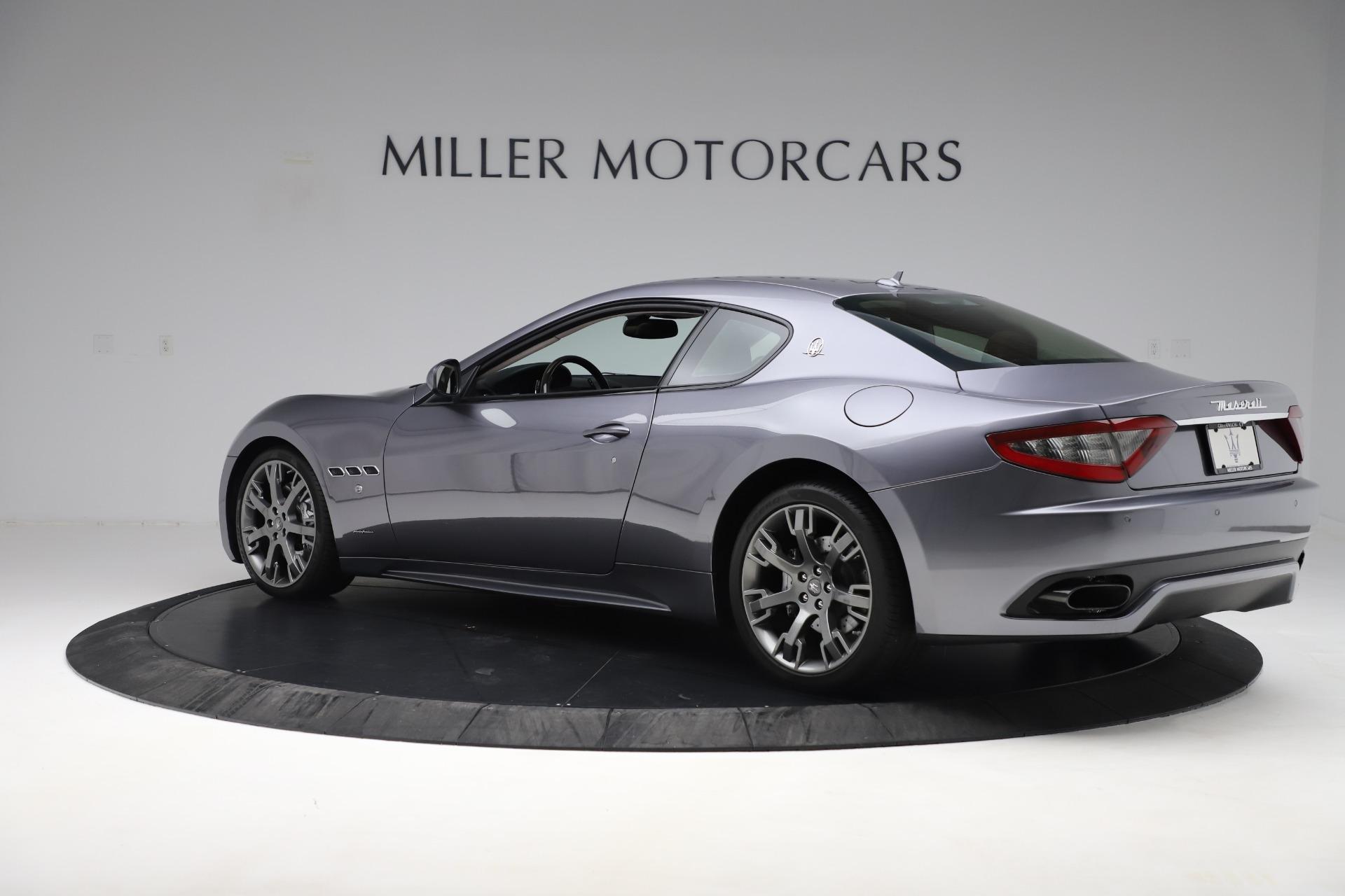 New 2016 Maserati GranTurismo Sport TEST DRIVE SPECIAL