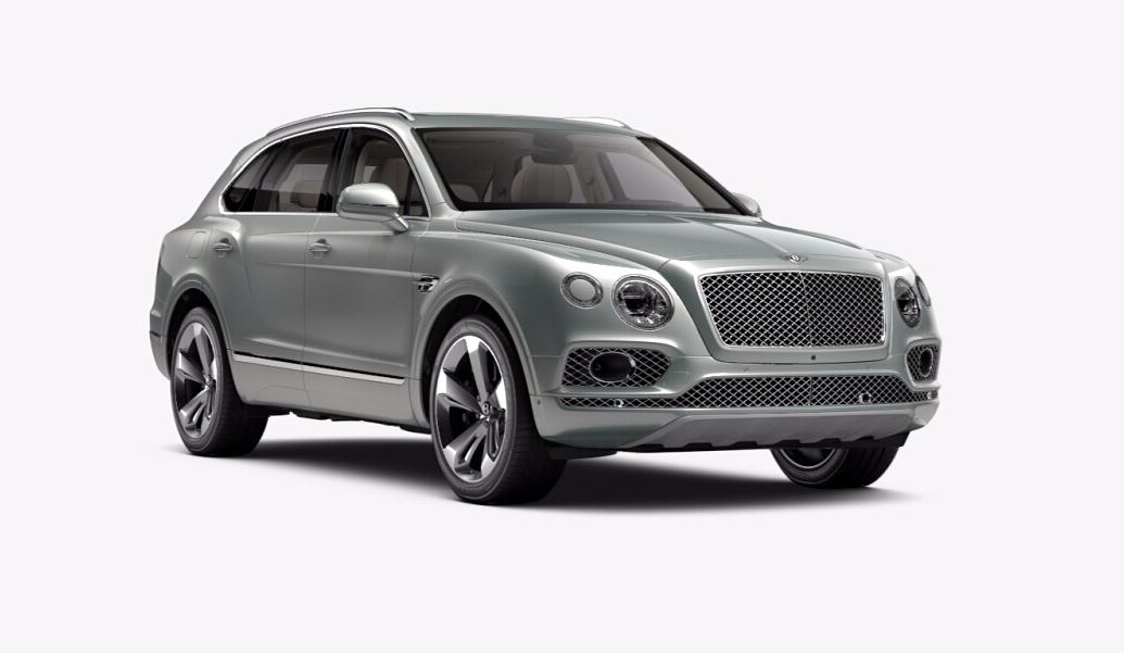 New 2018 Bentley Bentayga Signature | Greenwich, CT