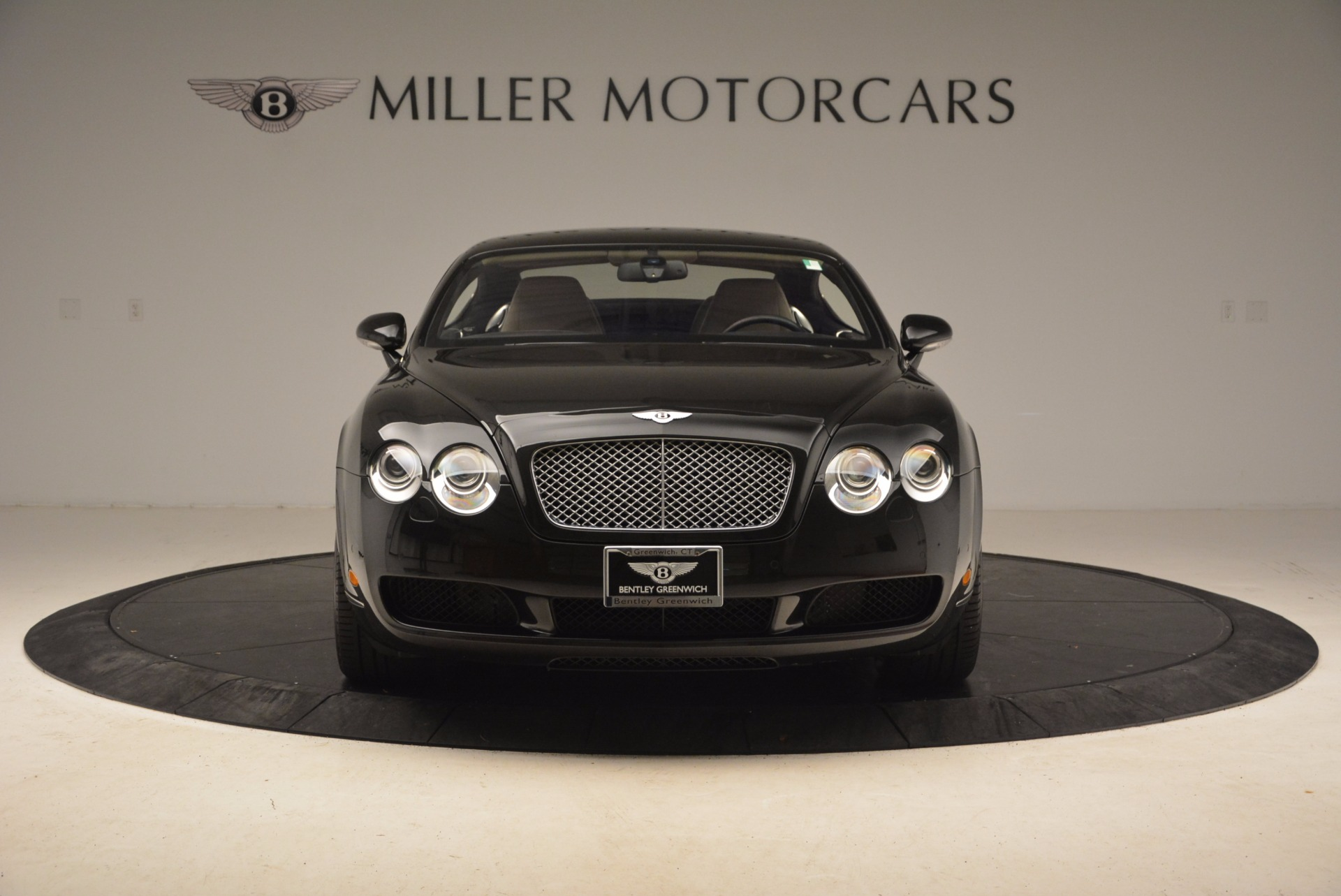 Used 2005 Bentley Continental GT W12