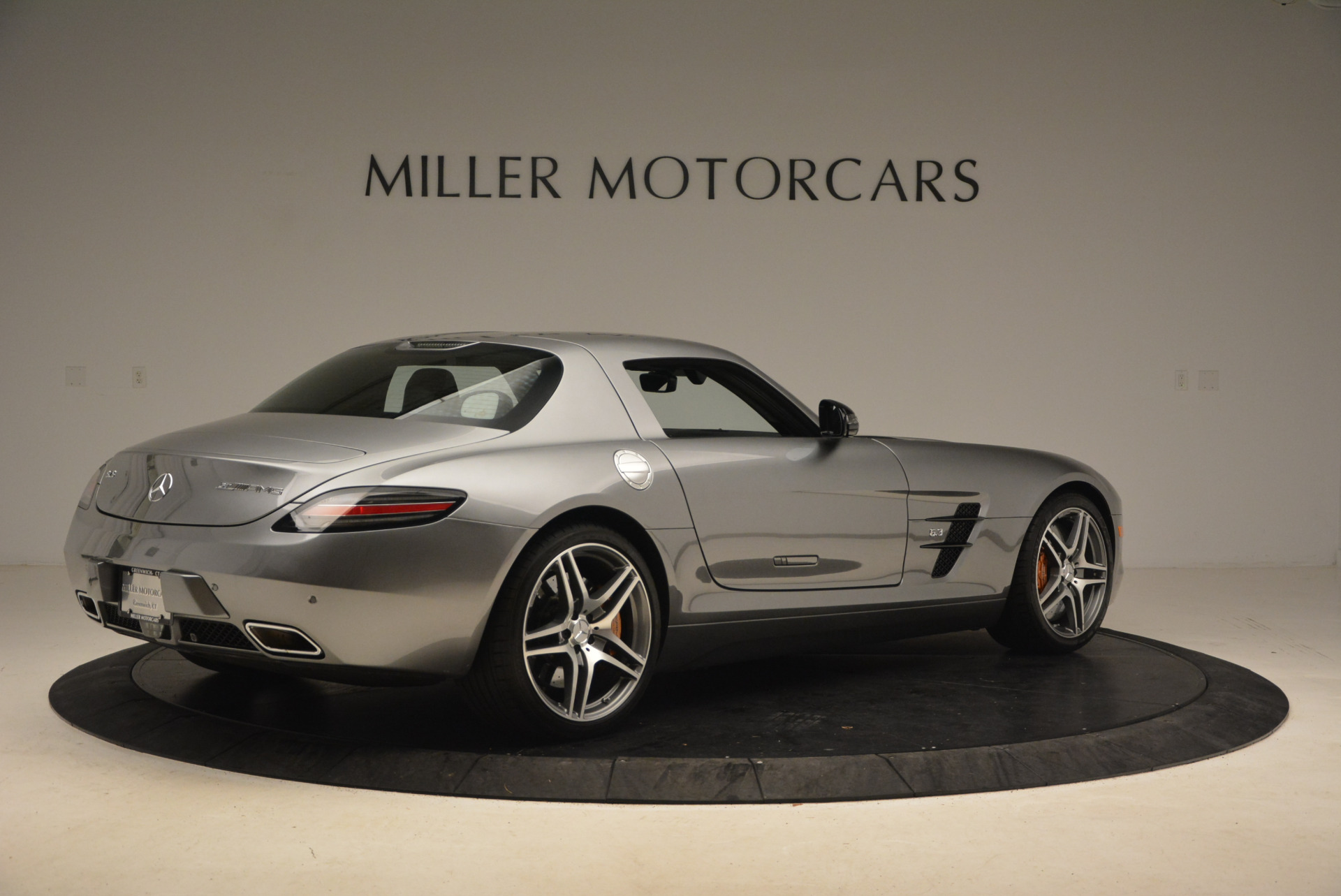 Used 2014 Mercedes Benz SLS AMG GT