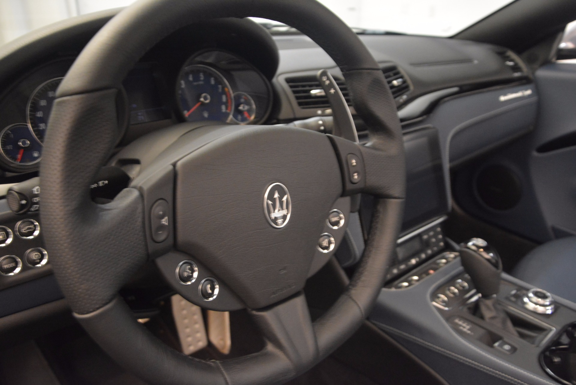 Used 2018 Maserati GranTurismo Sport Convertible