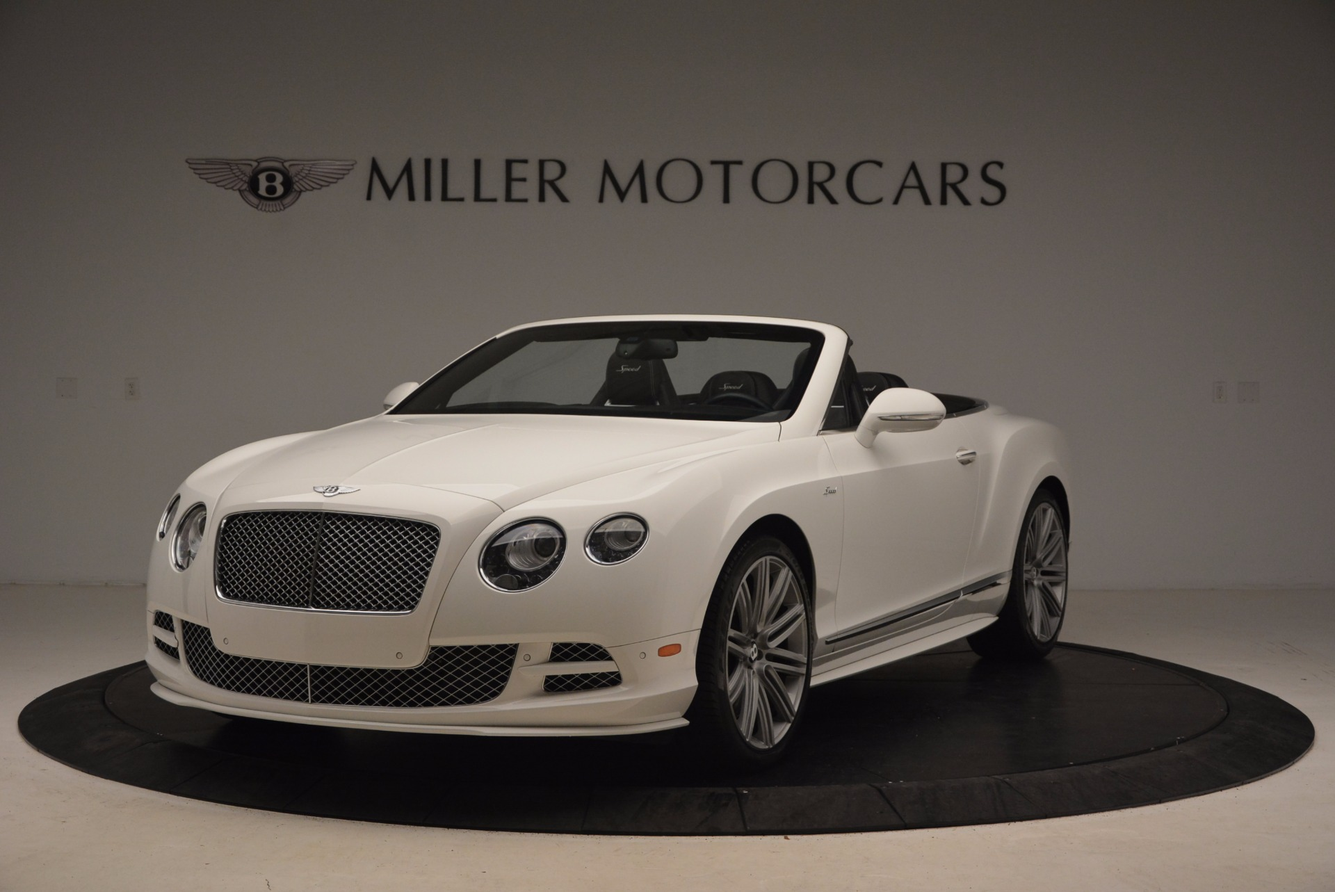 Used 2015 Bentley Continental GT Speed   Greenwich, CT