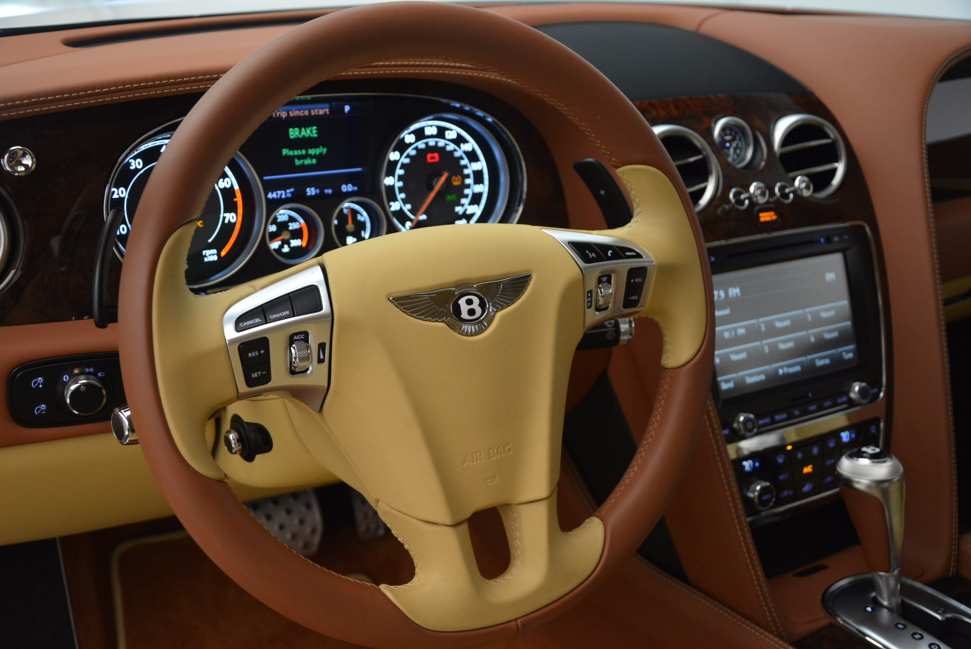 Used 2014 Bentley Continental GT V8 S