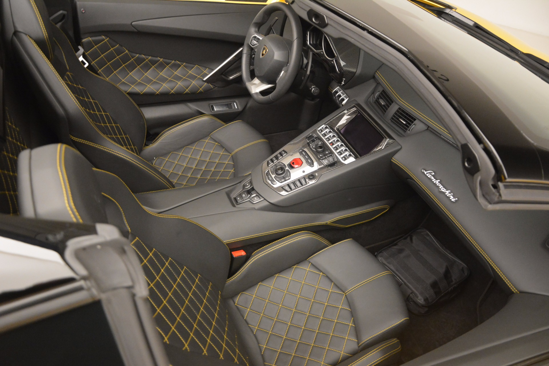 Used 2015 Lamborghini Aventador LP 700 4 Roadster