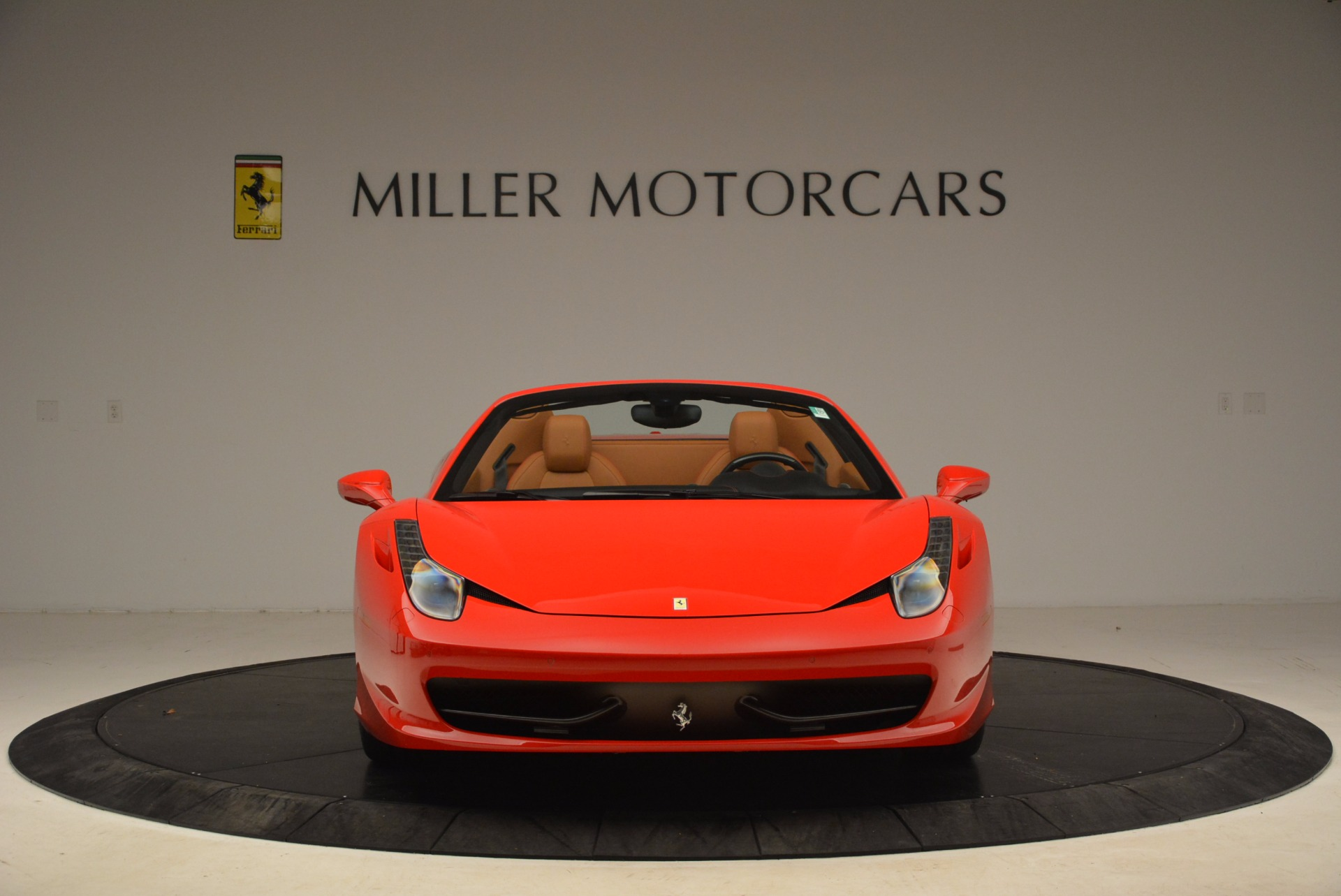 Used 2013 Ferrari 458 Spider