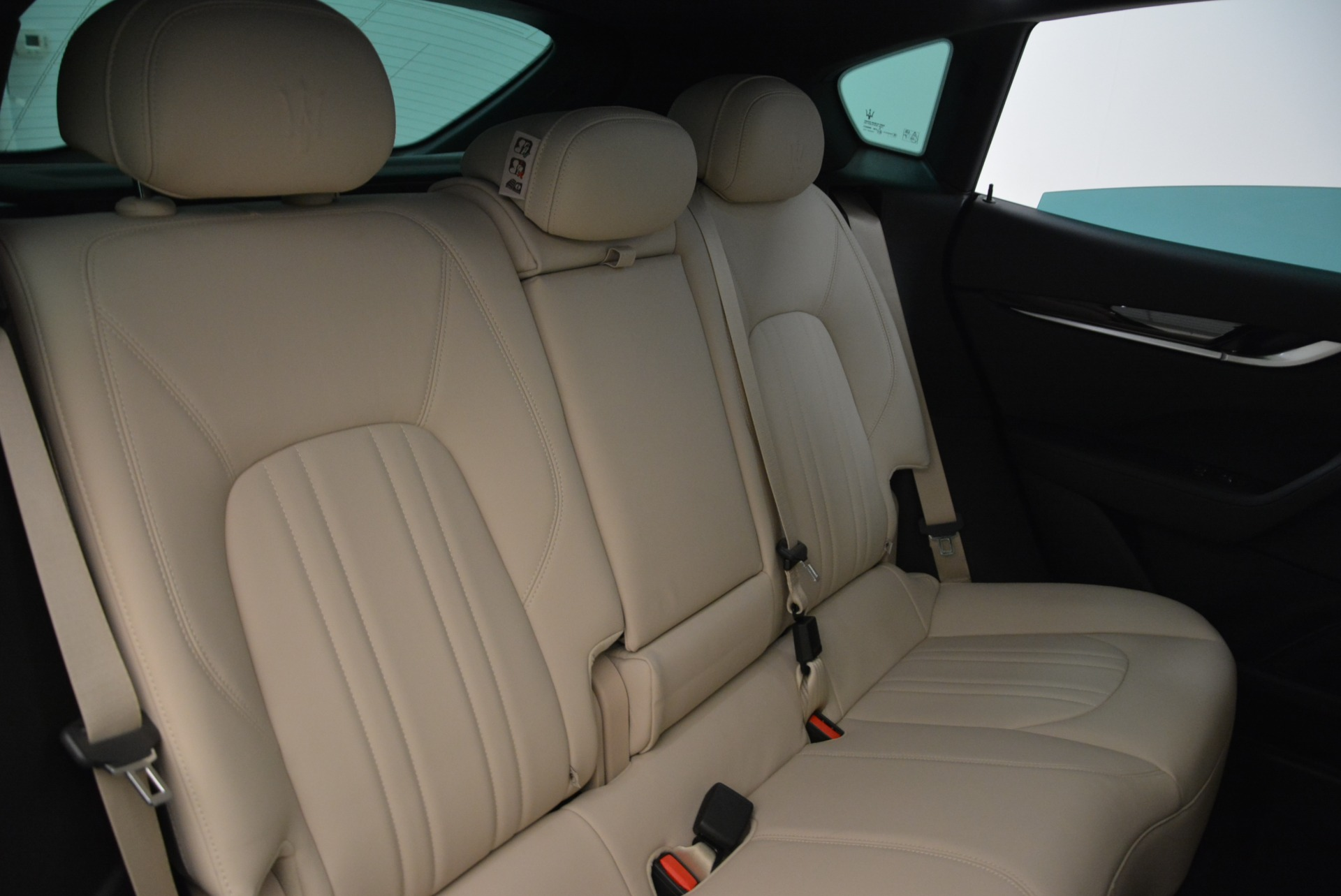 New 2017 Maserati Levante Q4