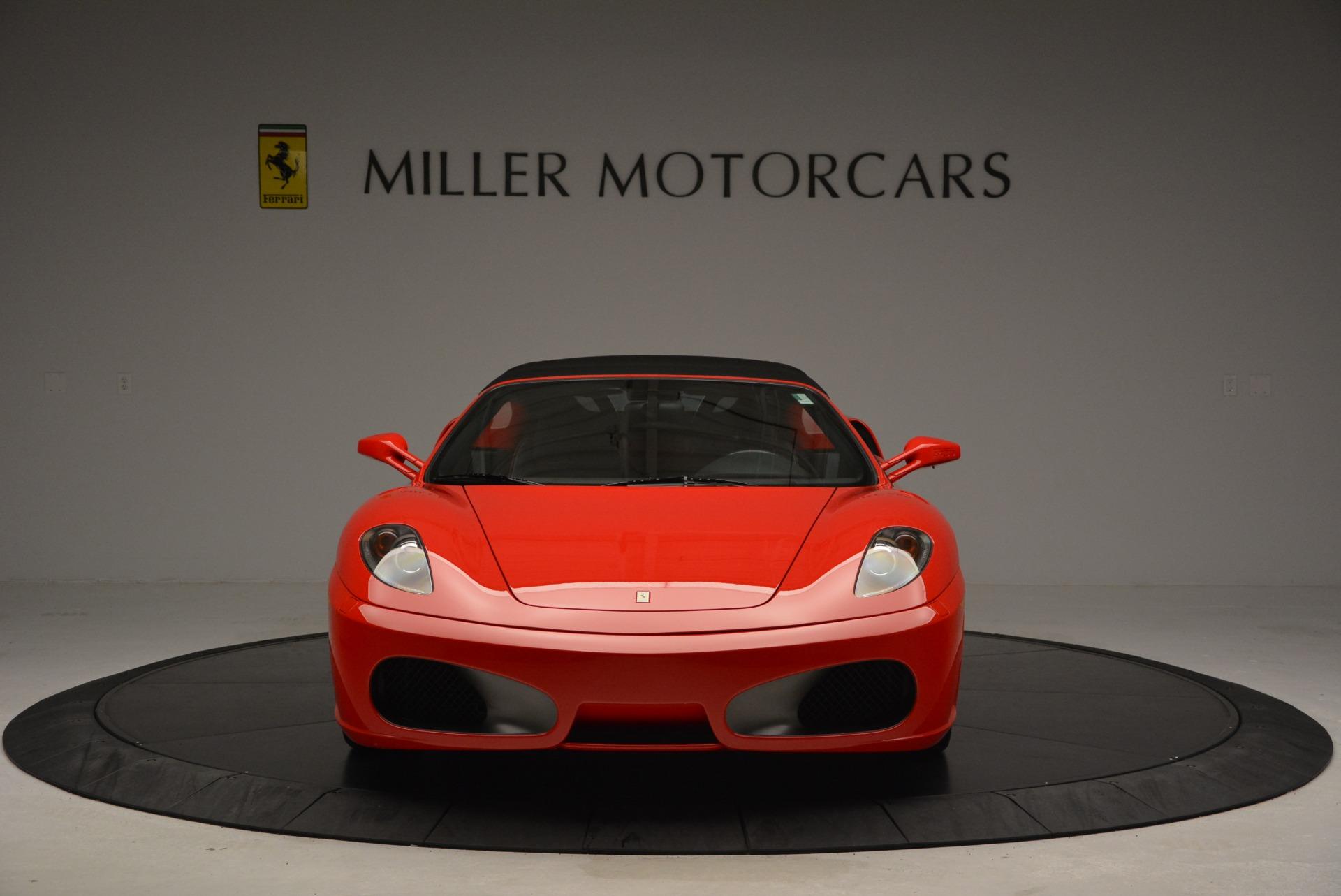 Used 2006 Ferrari F430 SPIDER F1 Spider
