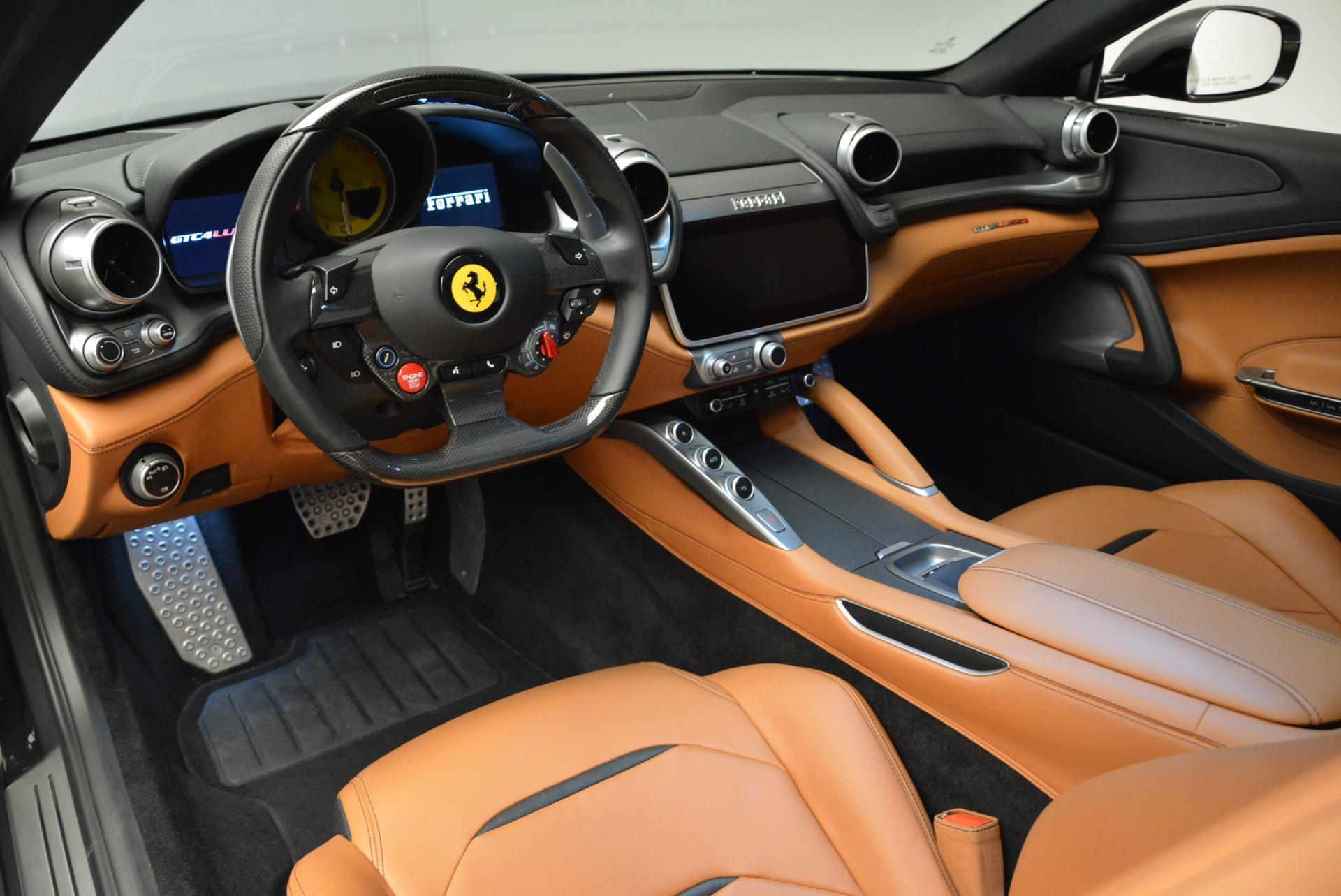 Used 2017 Ferrari GTC4Lusso