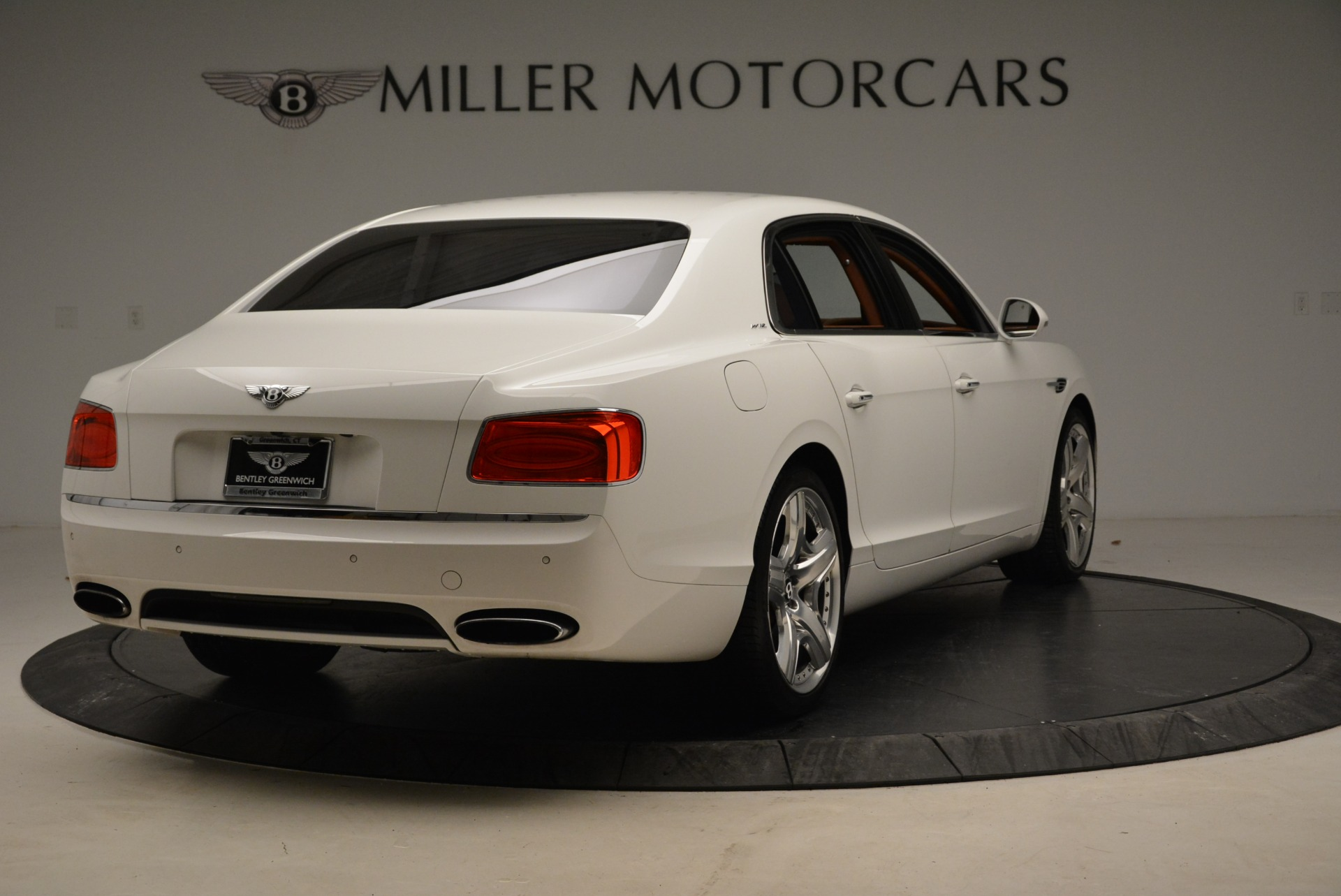 Used 2014 Bentley Flying Spur W12