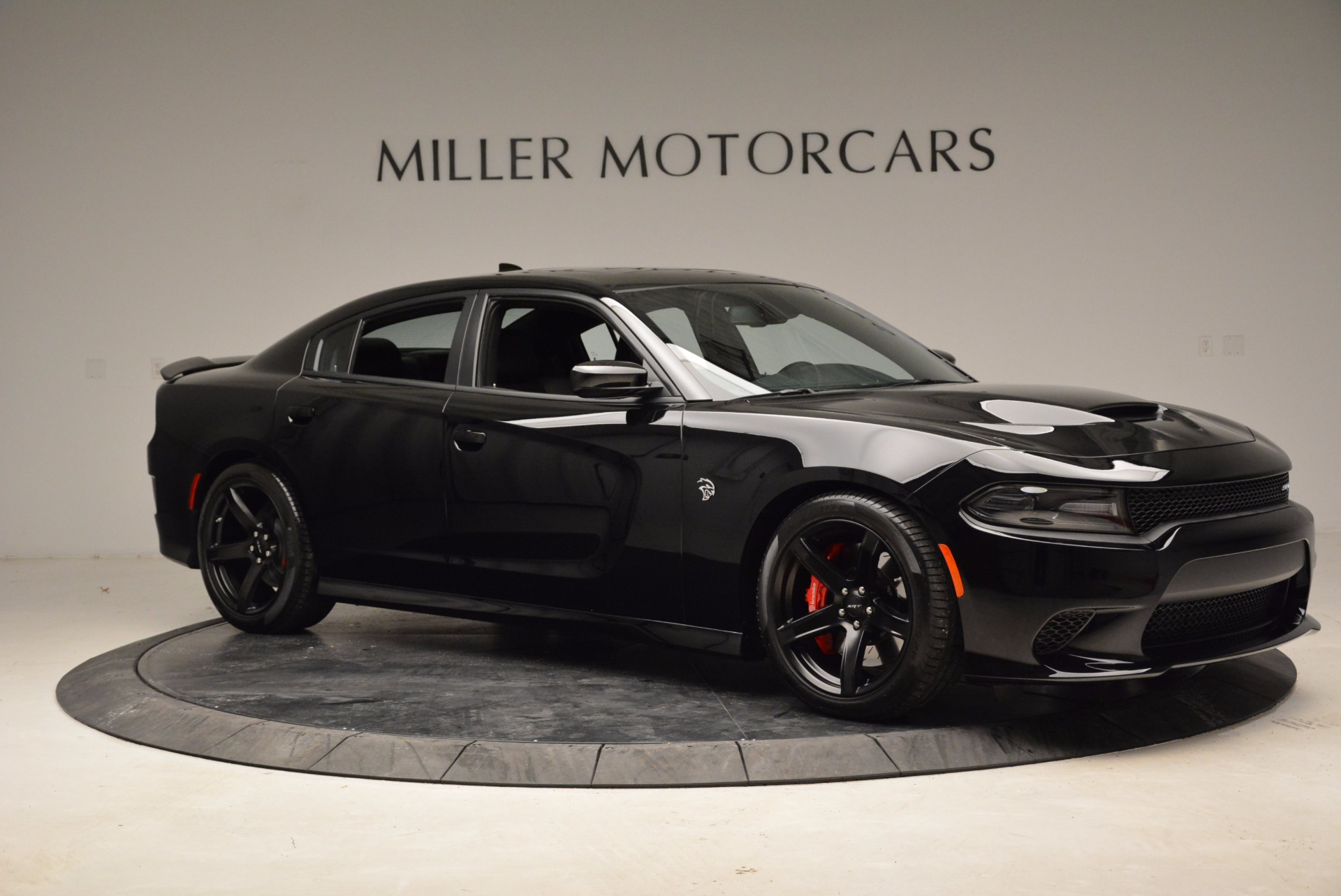 Used 2017 Dodge Charger SRT Hellcat