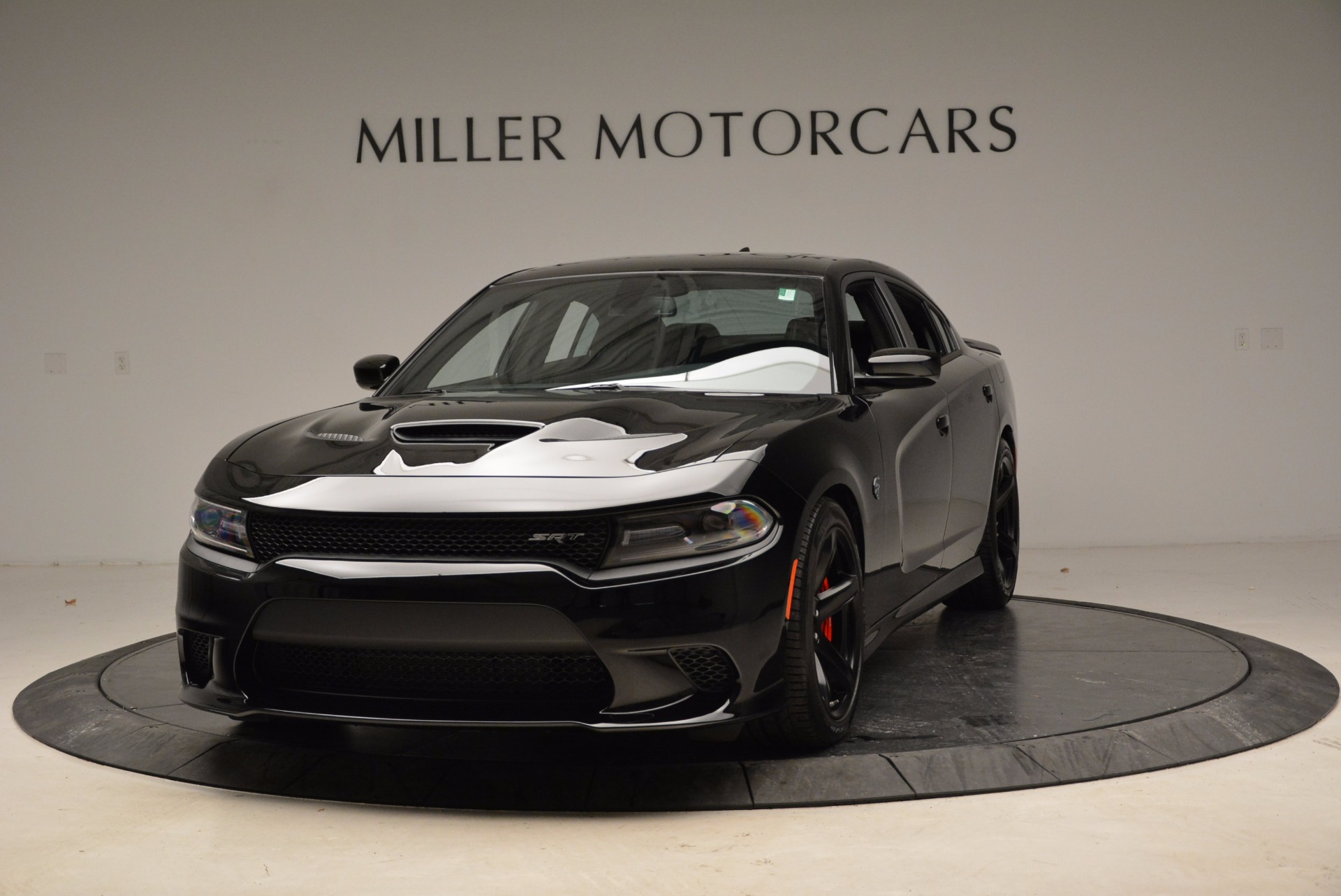 Used Dodge Charger Hellcat For Sale >> Pre Owned 2017 Dodge Charger Srt Hellcat For Sale Ferrari