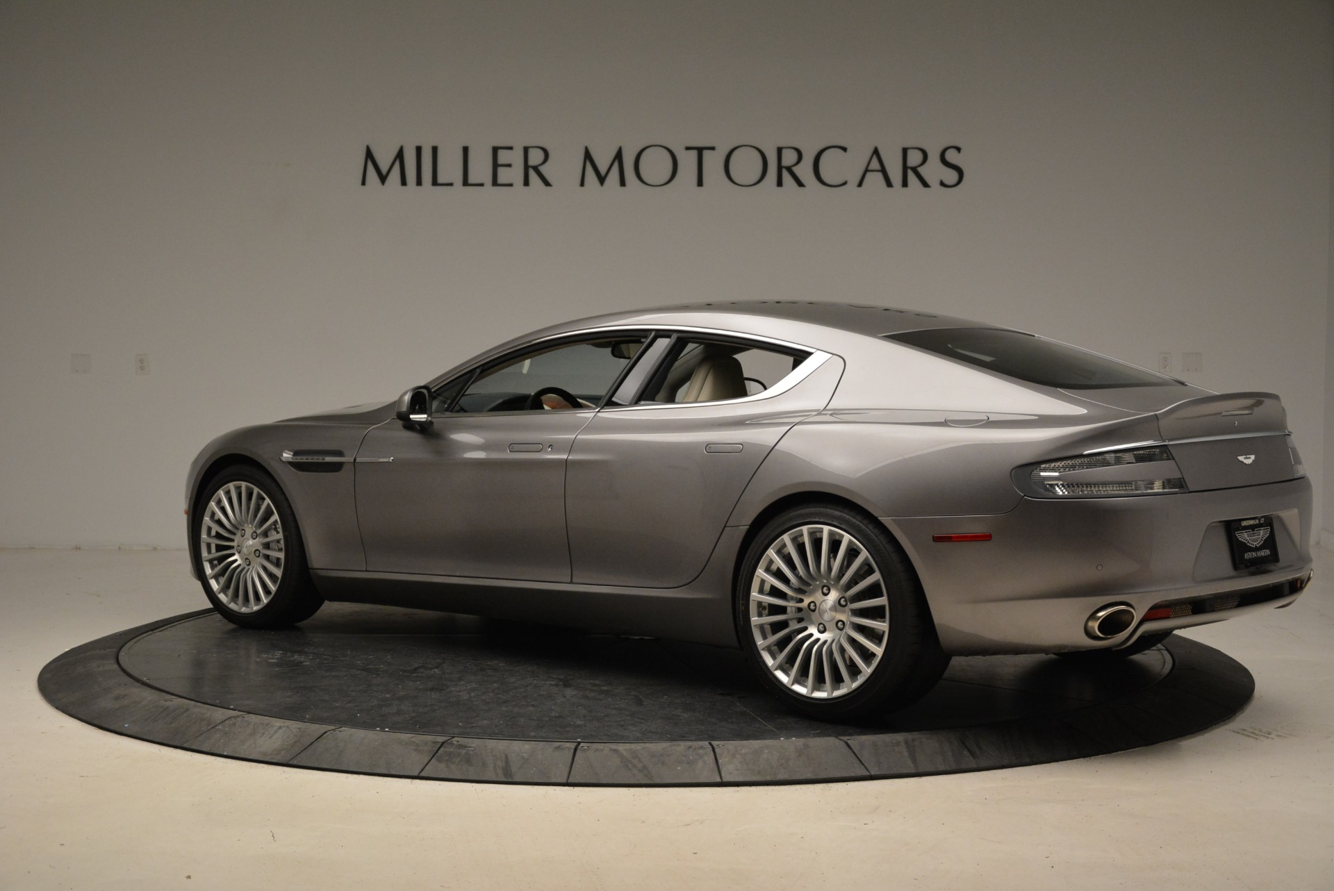 Used 2014 Aston Martin Rapide S