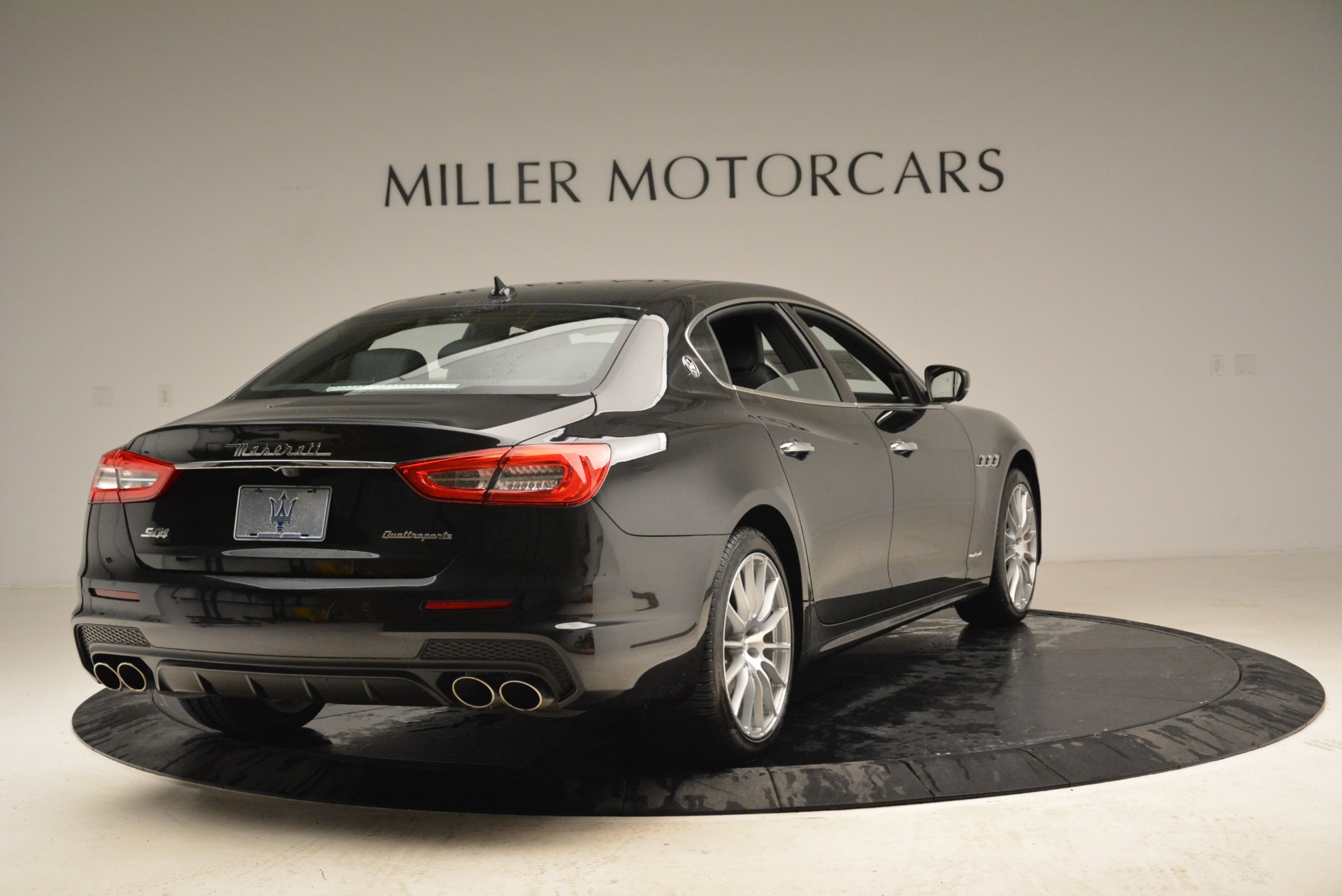 New 2018 Maserati Quattroporte S Q4 Gransport