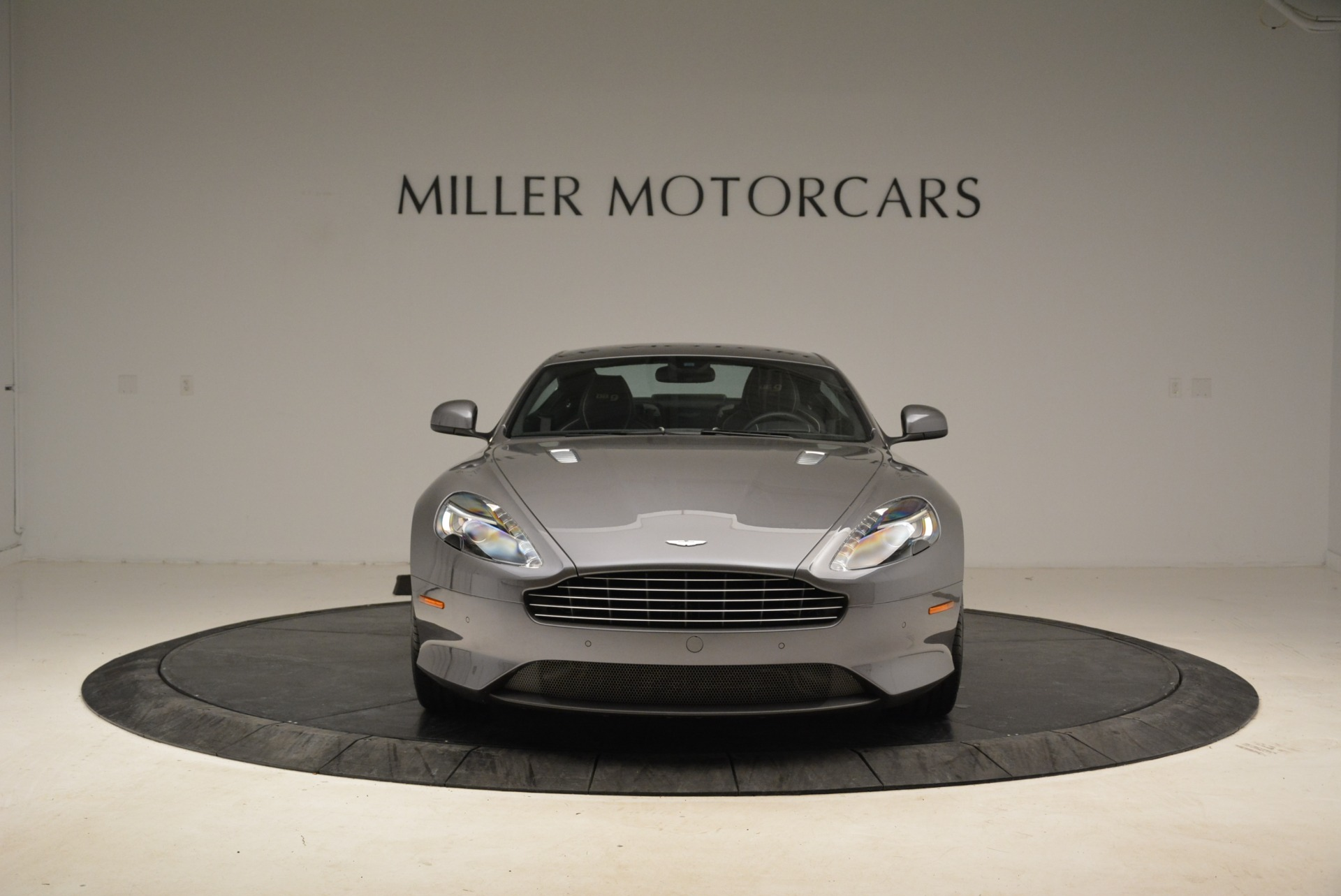 Used 2015 Aston Martin DB9