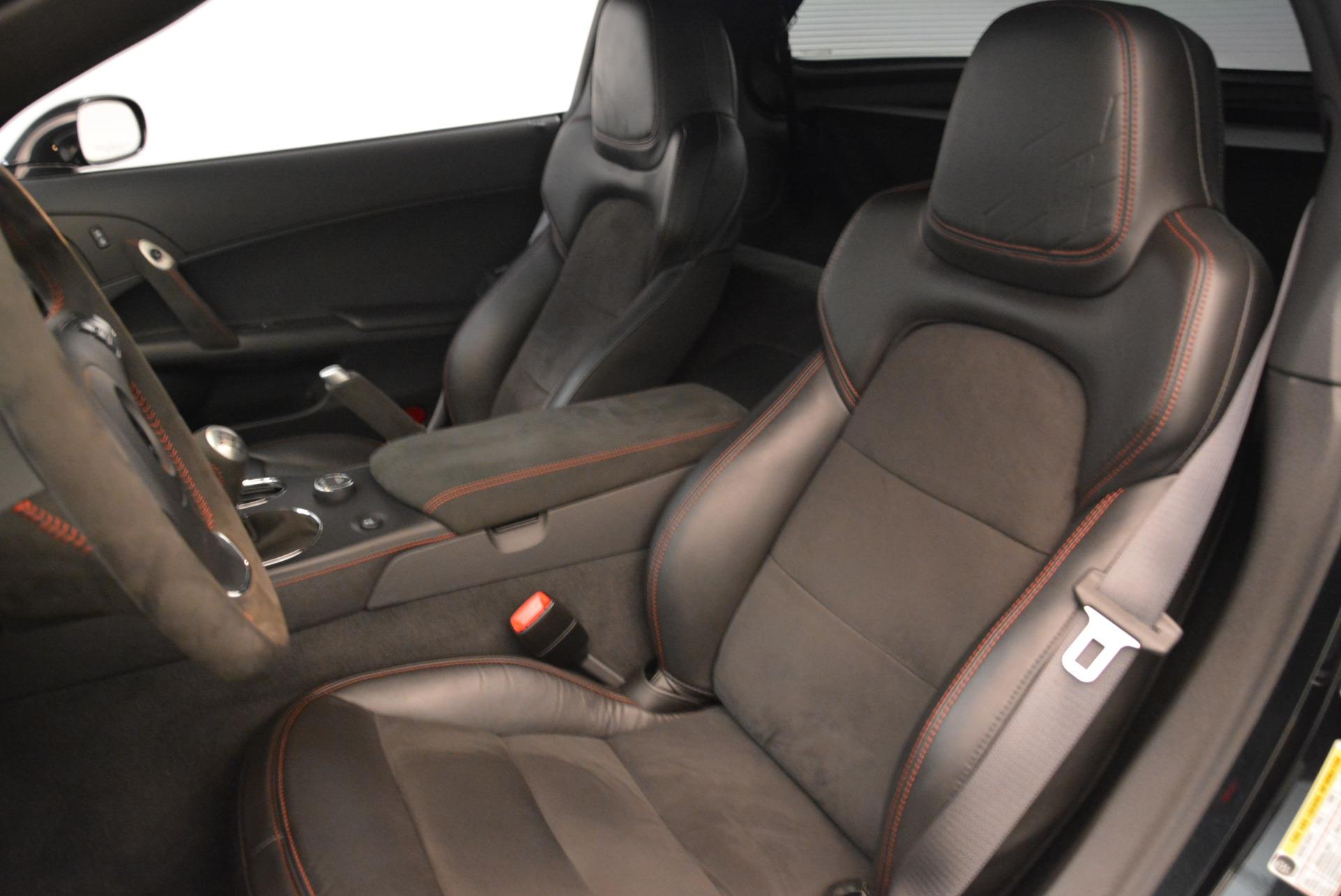 Used 2012 Chevrolet Corvette Z16 Grand Sport